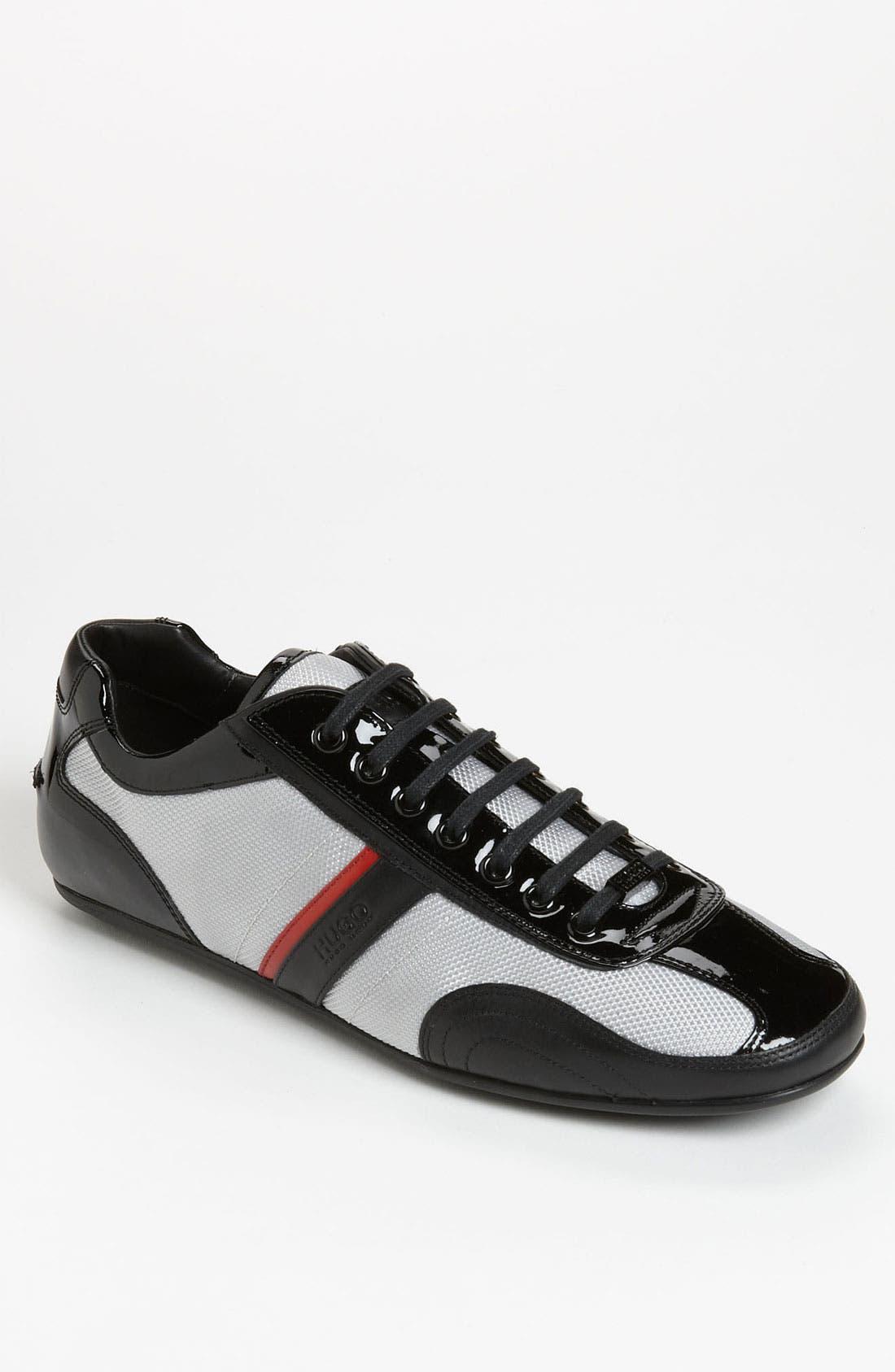 Alternate Image 1 Selected - HUGO 'Takio' Sneaker