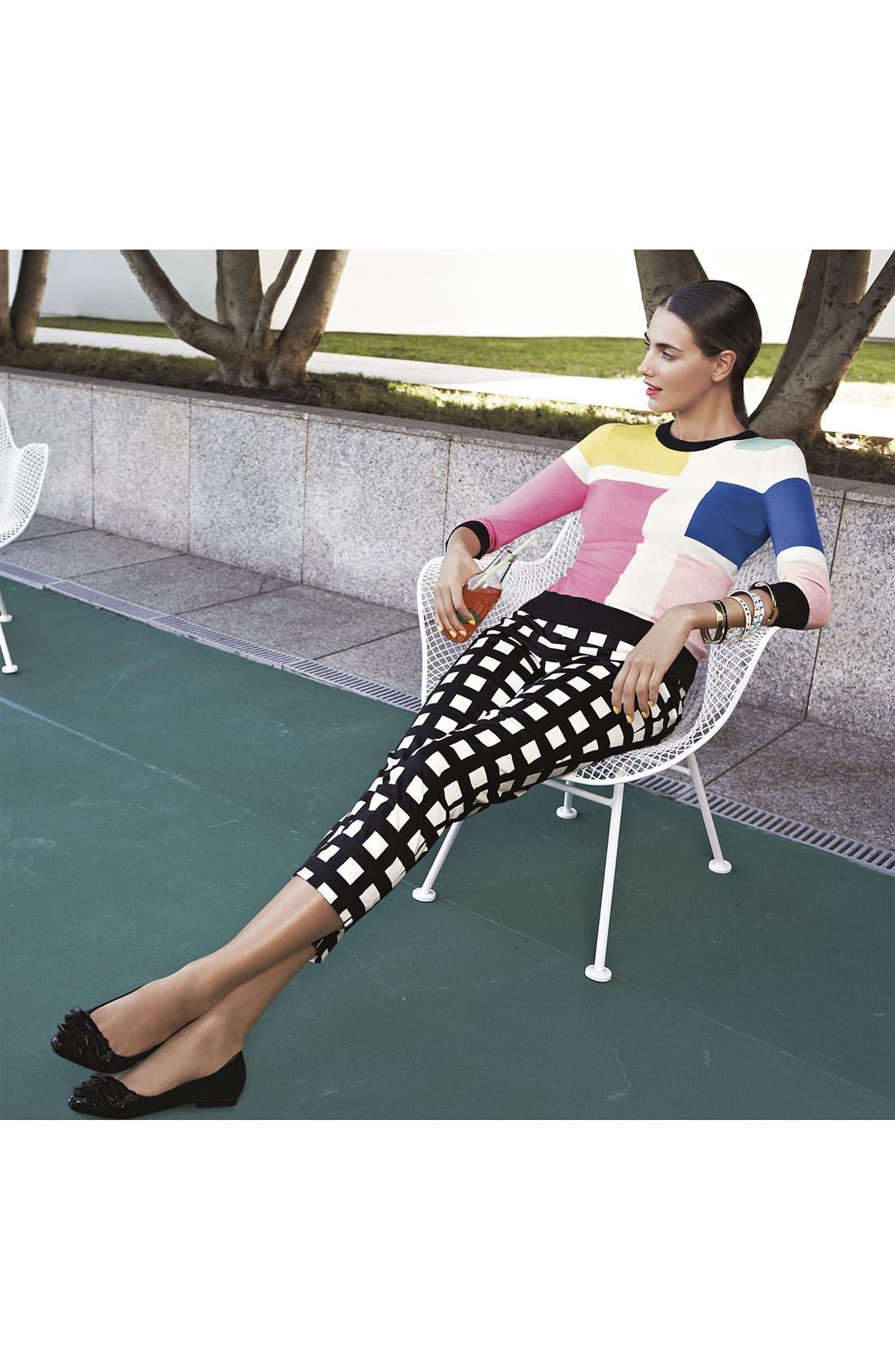 Alternate Image 4  - kate spade new york 'meri' sweater
