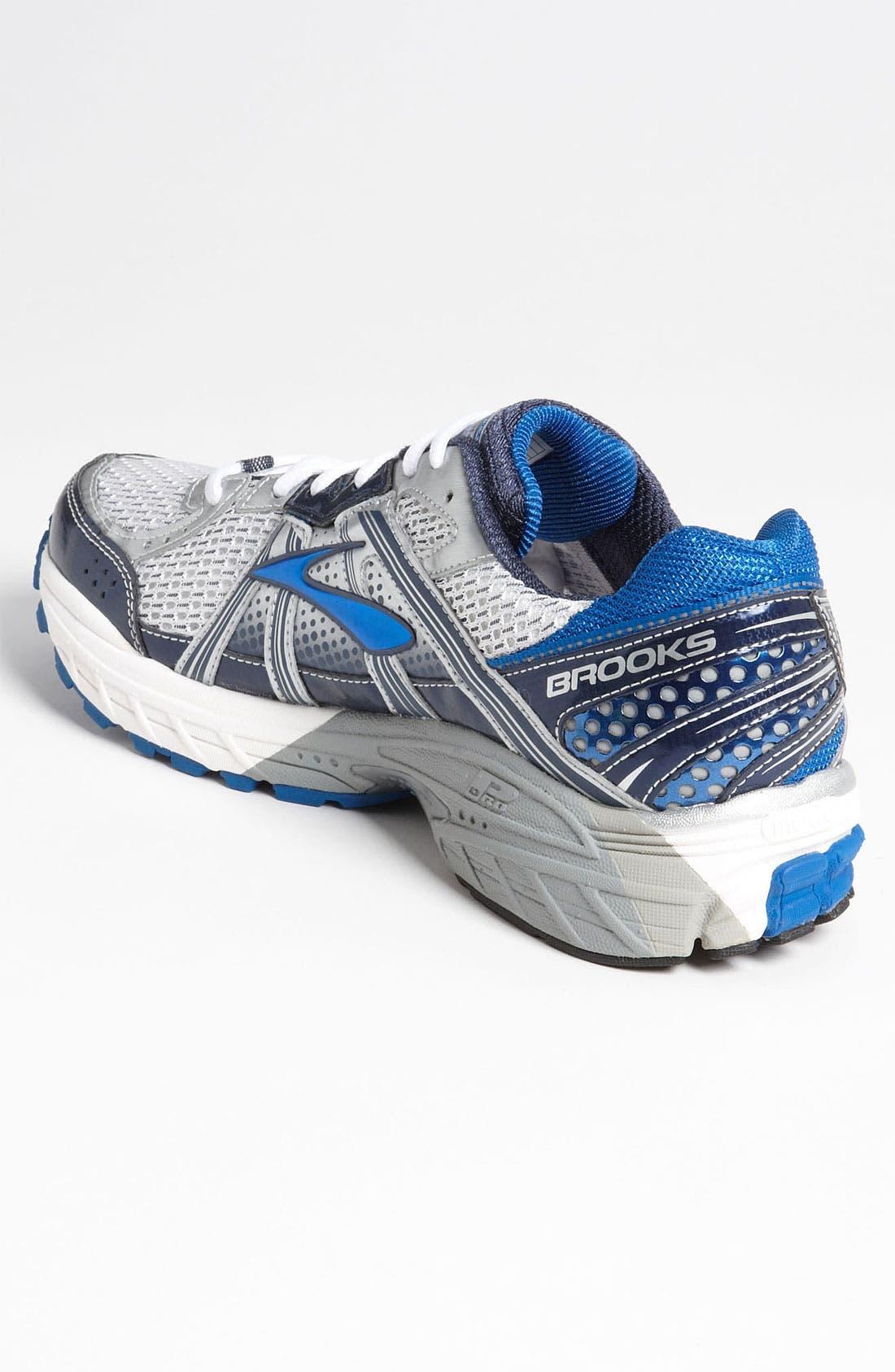Alternate Image 2  - Brooks 'Adrenaline GTS 13' Running Shoe (Men)(Regular Retail Price: $109.95)
