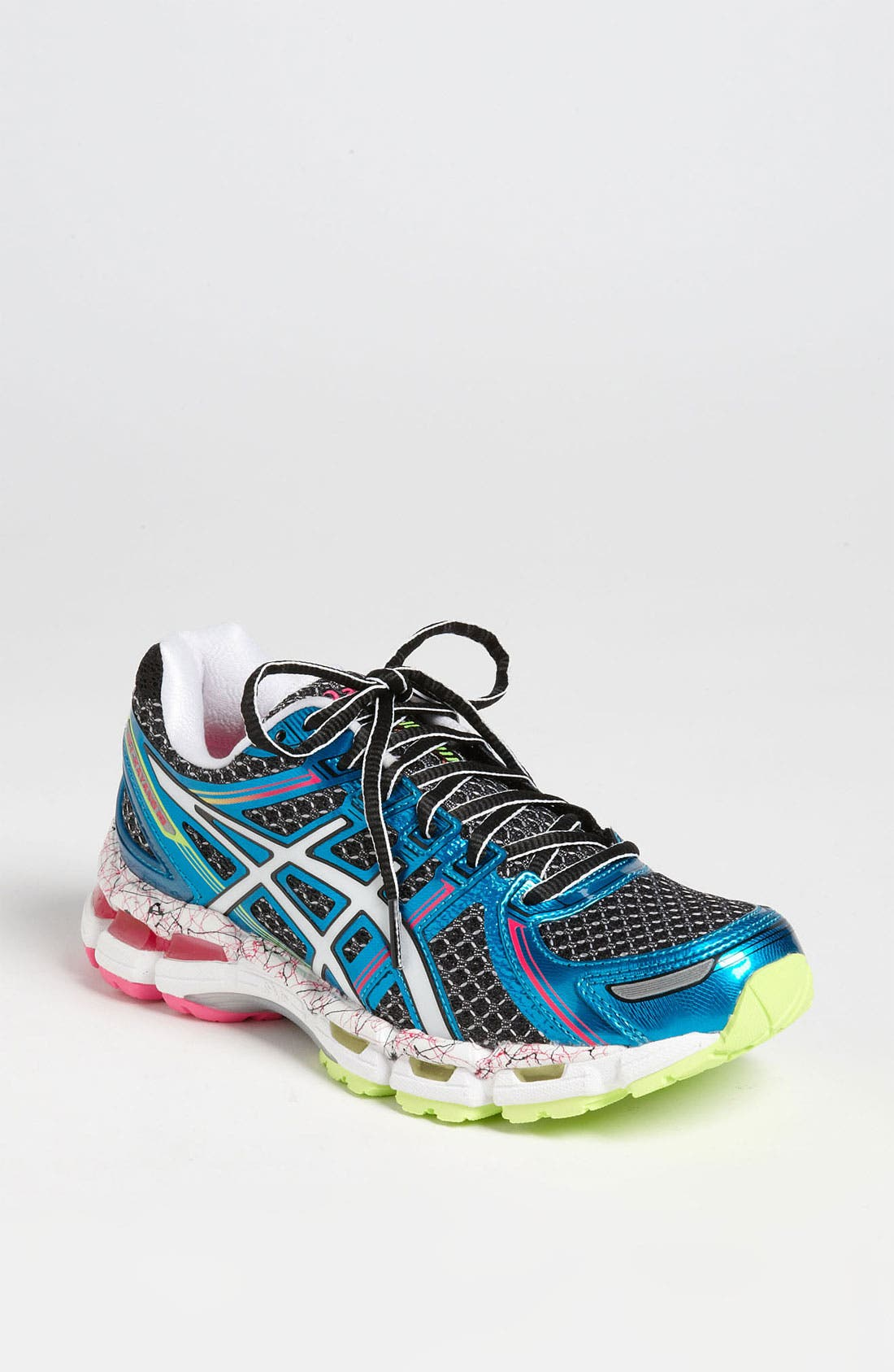 Alternate Image 1 Selected - ASICS® 'GEL-Kayano® 19' Running Shoe (Women)