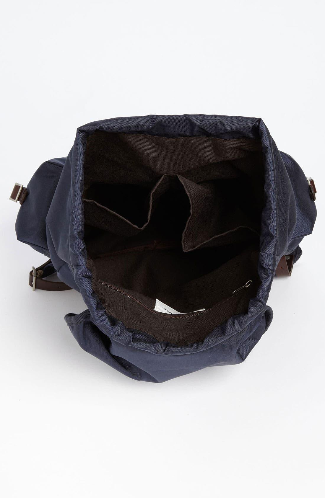 Alternate Image 3  - Ben Sherman Backpack