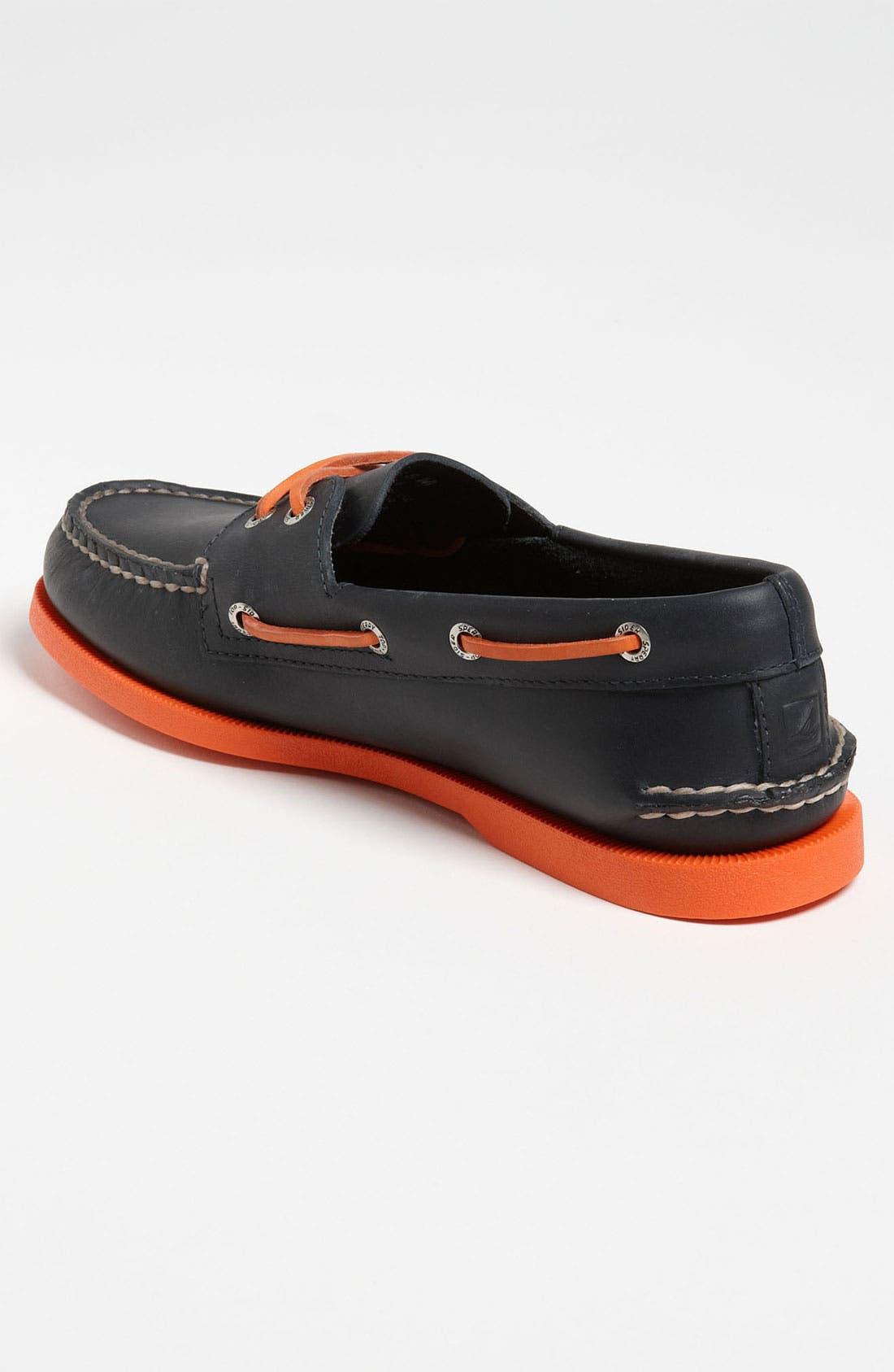 Alternate Image 2  - Sperry Top-Sider® 'Authentic Original 2-Eye' Boat Shoe (Regular Retail Price: $89.95)