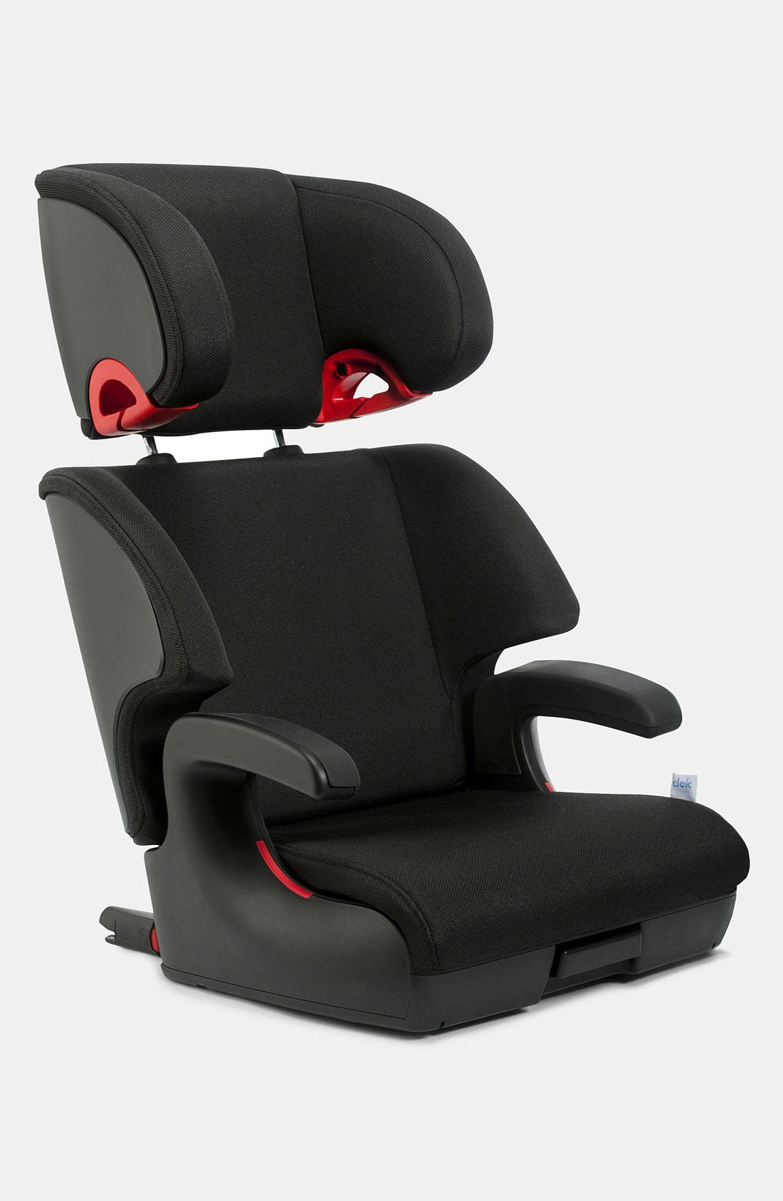 'Oobr<sup>™</sup> Drift' Booster Seat,                         Main,                         color, Black
