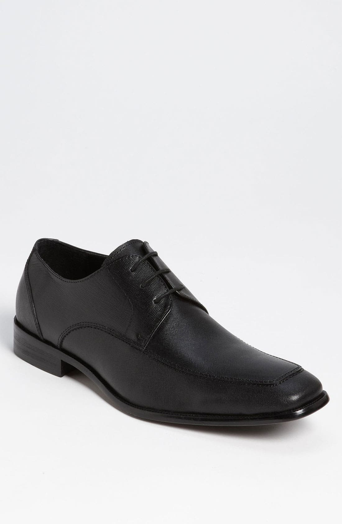 Alternate Image 1 Selected - ALDO 'Blasi' Apron Toe Derby