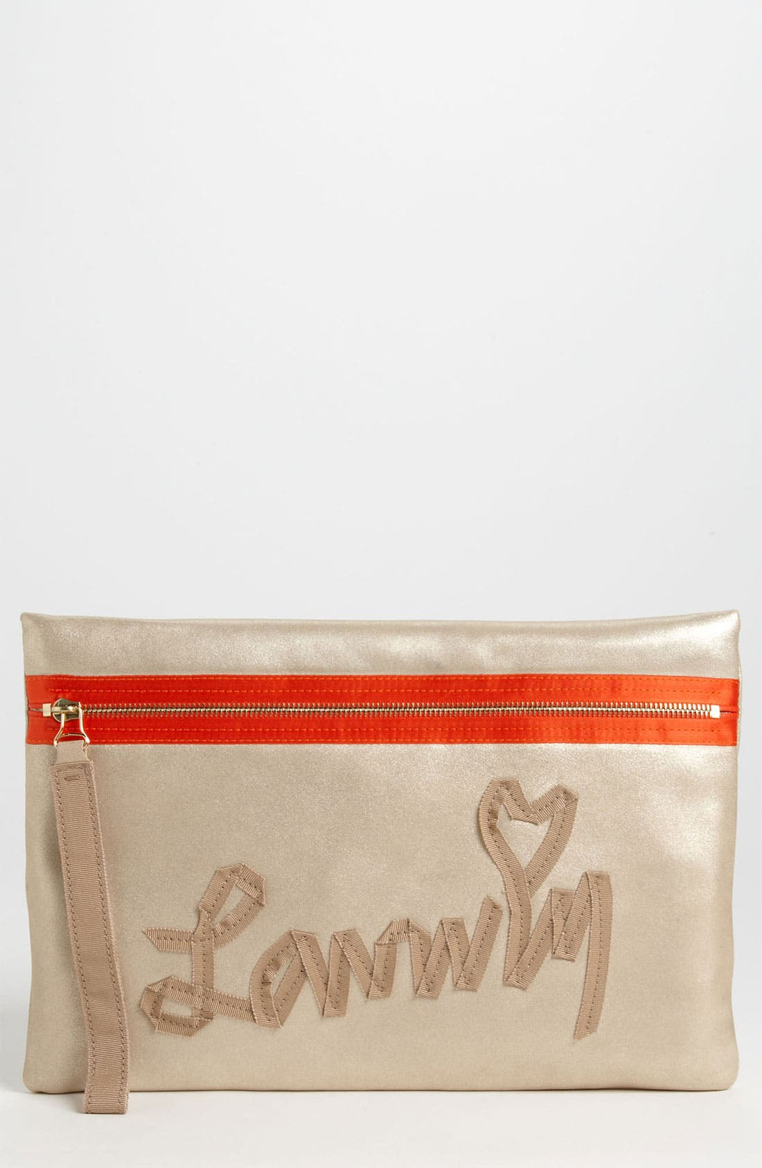Main Image - Lanvin Evening Pouch