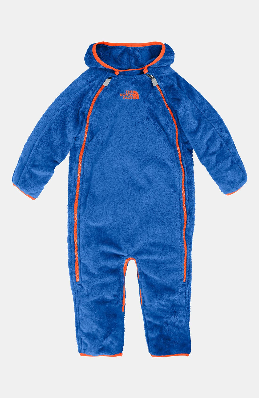 Alternate Image 1 Selected - The North Face 'Buttery' Bunting (Baby)
