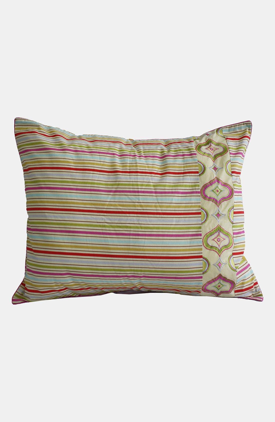 Alternate Image 1 Selected - Dena Home 'Zarina' Pillow Sham