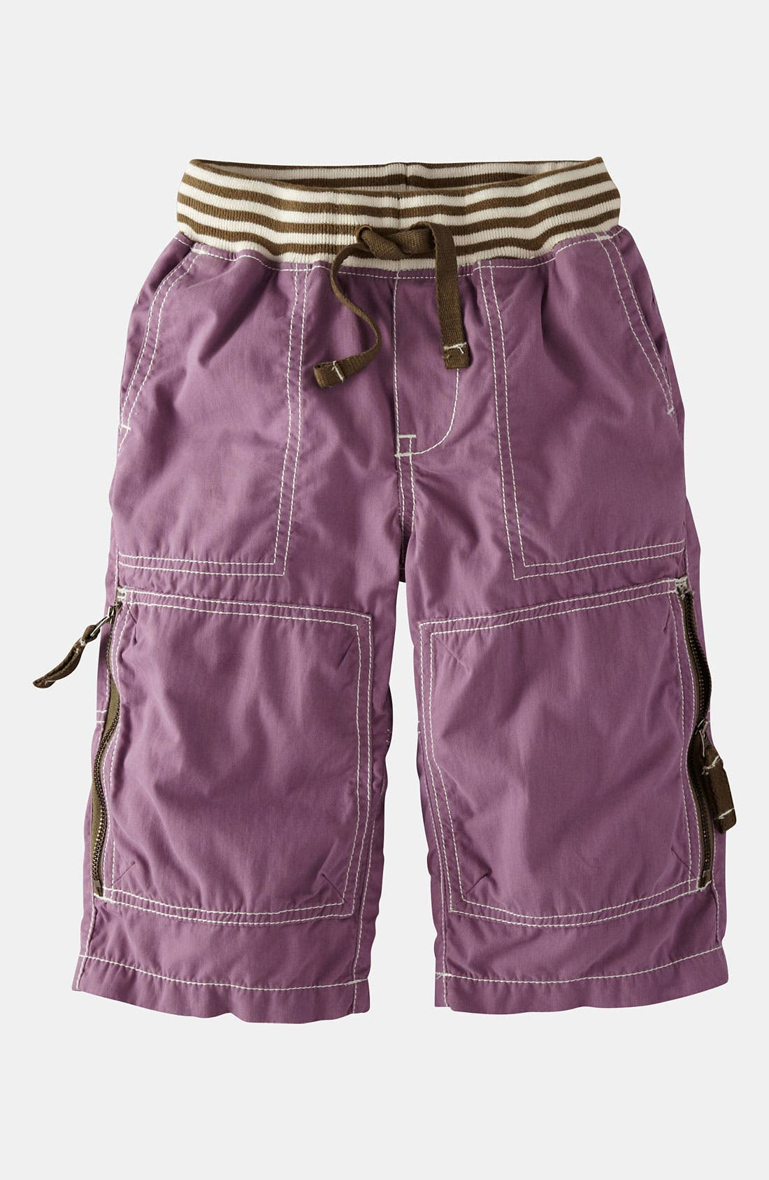 Main Image - Mini Boden 'Techno' Shorts (Little Boys & Big Boys)