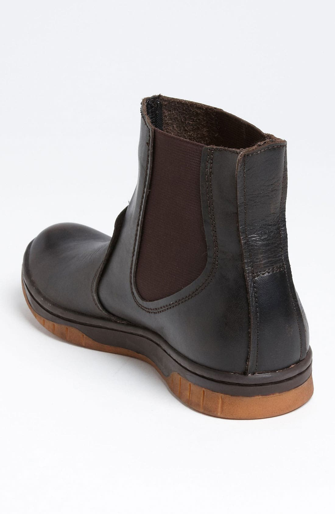 Alternate Image 2  - DIESEL® 'Tatradium Basket-On' Chelsea Boot (Online Only)