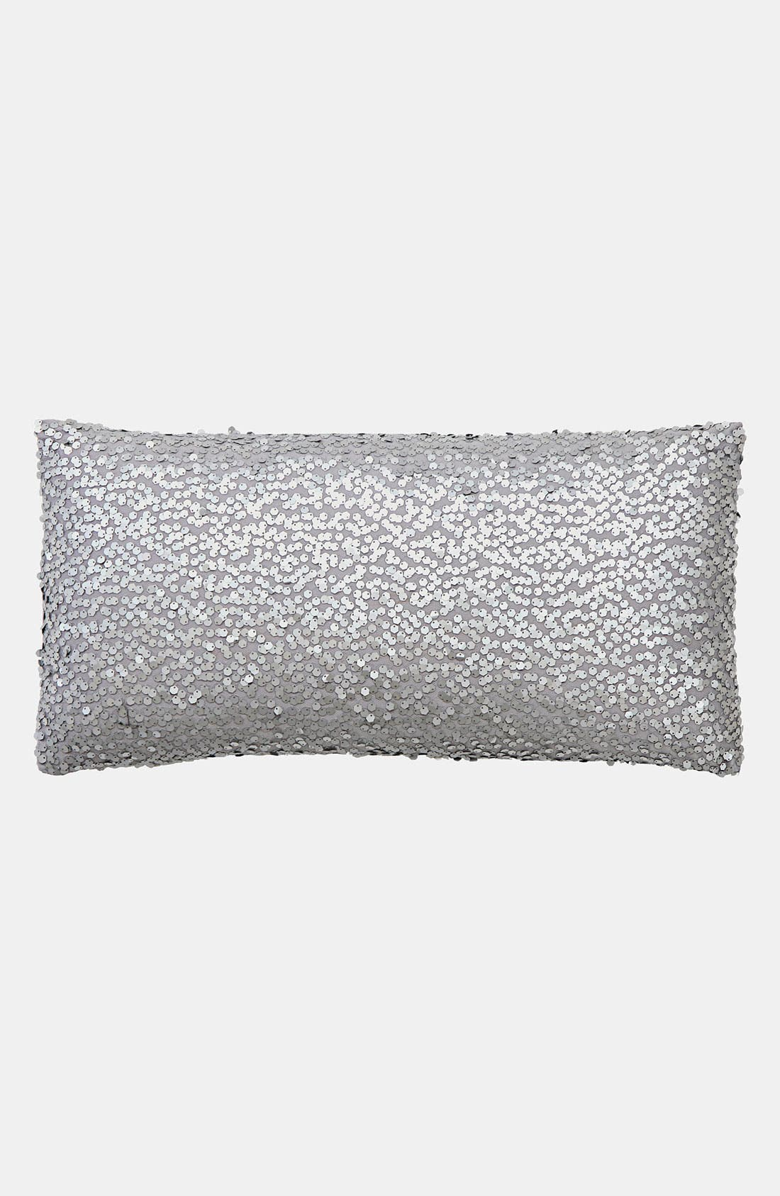 Alternate Image 1 Selected - DKNY 'Sweet Escape - Wispy Ruffle' Pillow