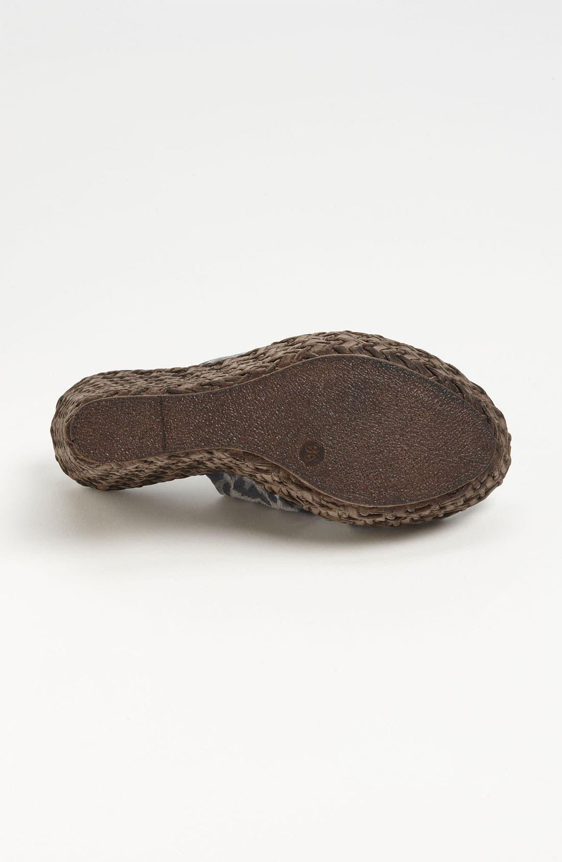 Alternate Image 4  - Dezario 'Tina' Sandal