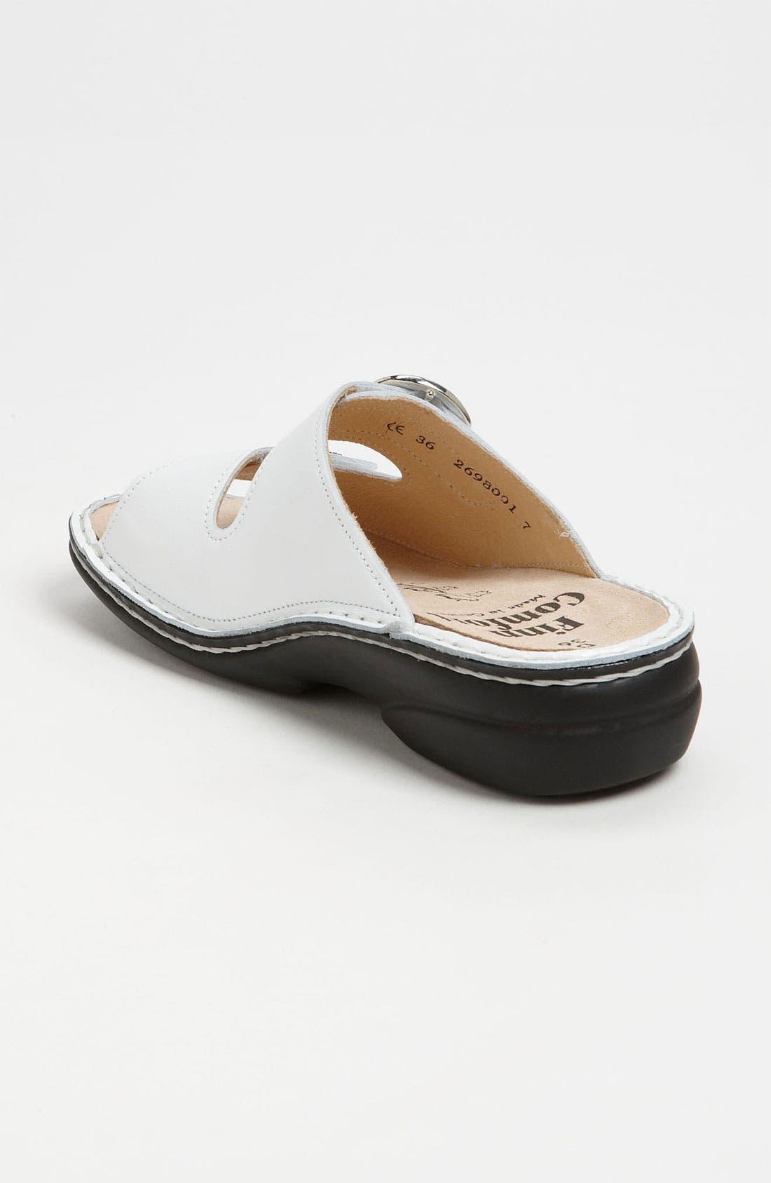 Alternate Image 2  - Finn Comfort 'Mumbai' Sandal