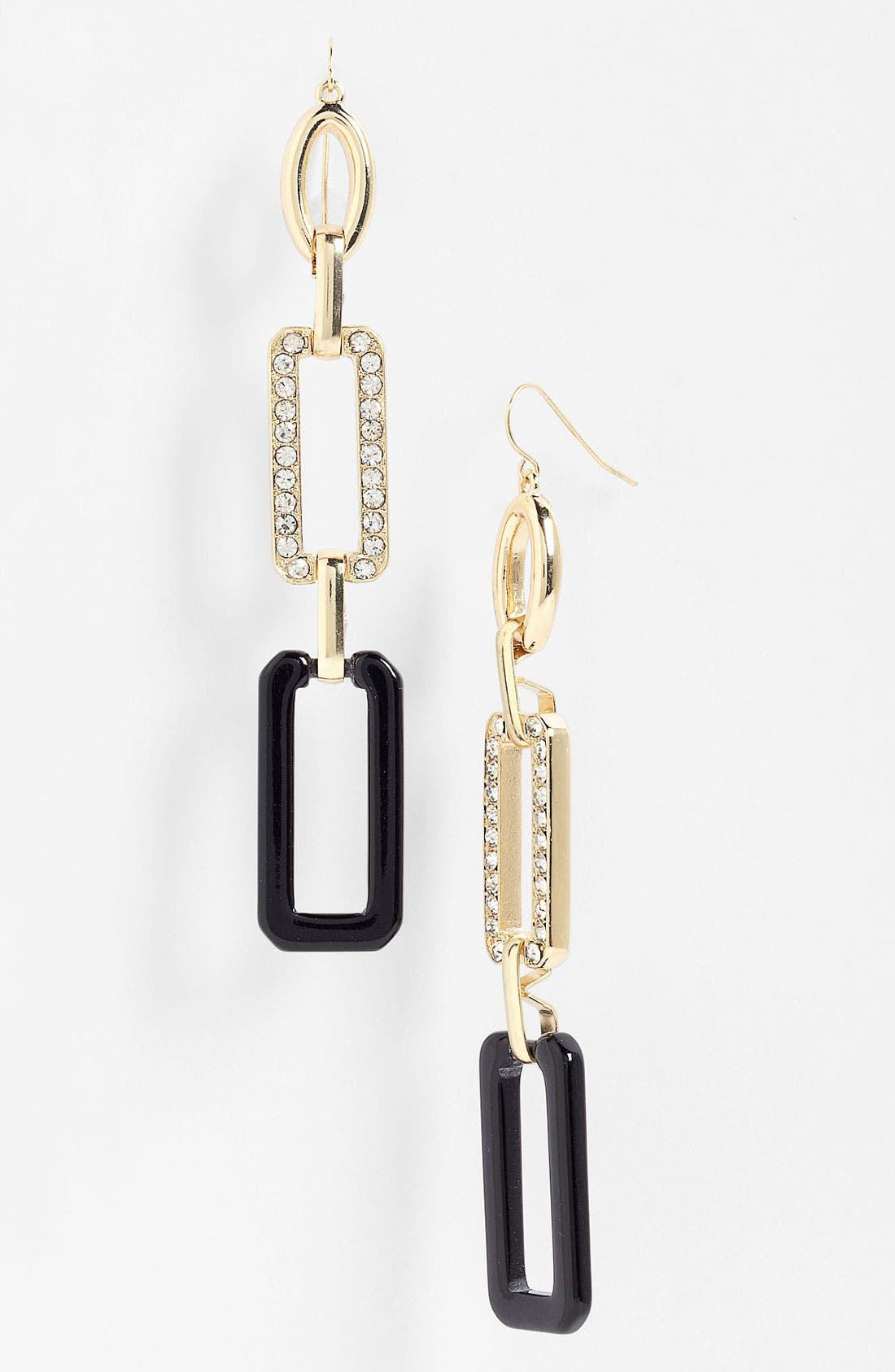 Main Image - Spring Street Earrings