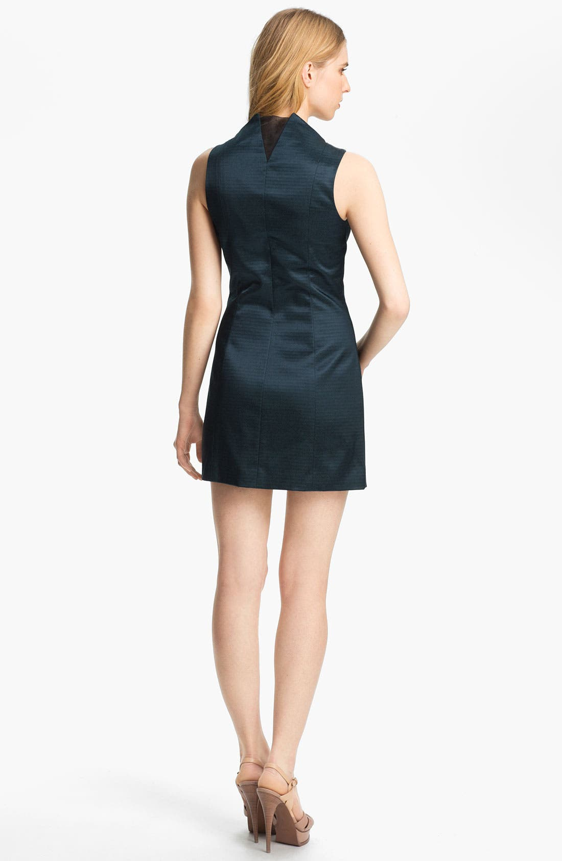 Alternate Image 2  - Theyskens' Theory 'Drew Fwide' Sheath Dress