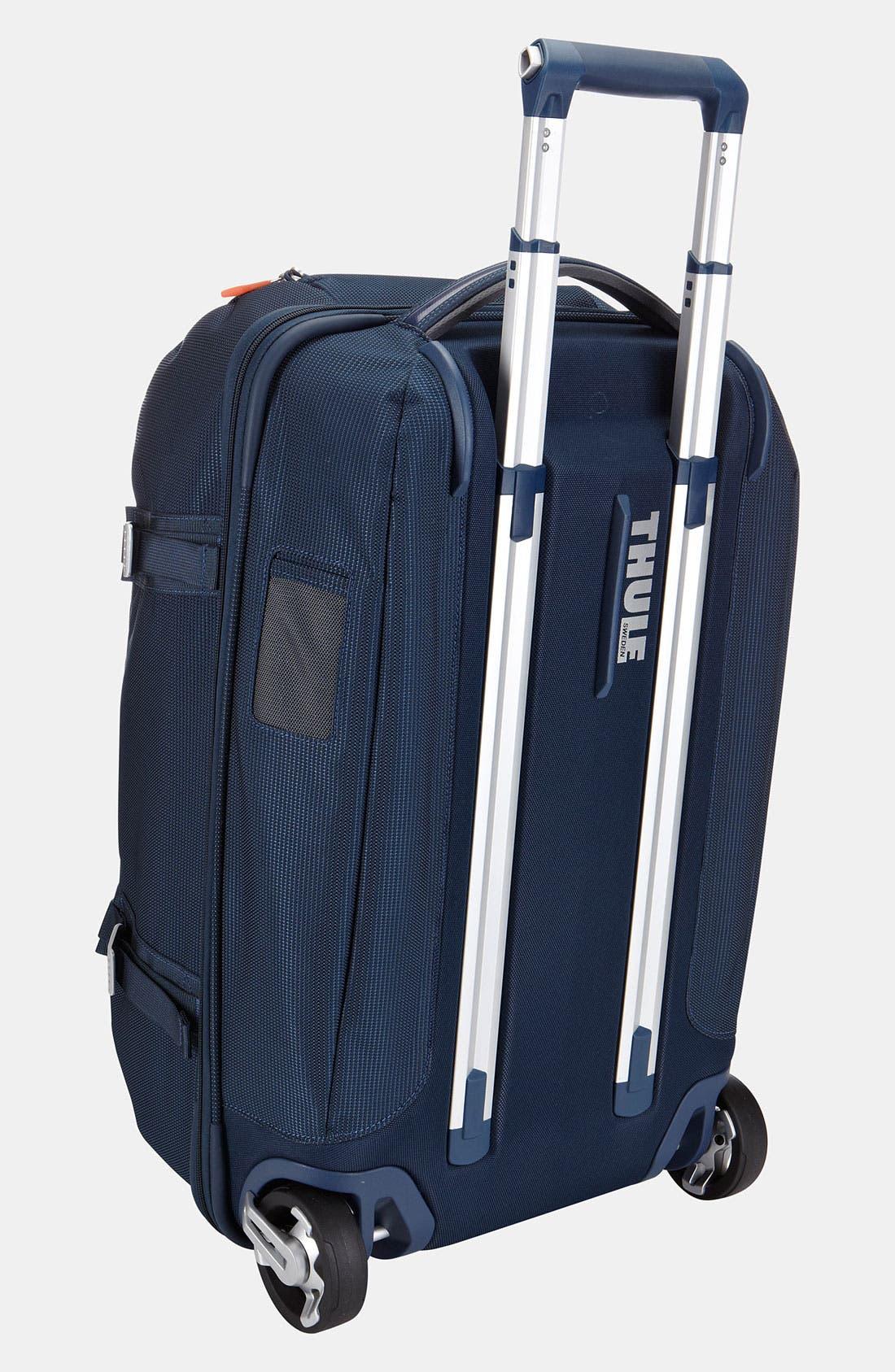 Alternate Image 4  - Thule 'Crossover' Rolling Duffel Bag (56L)