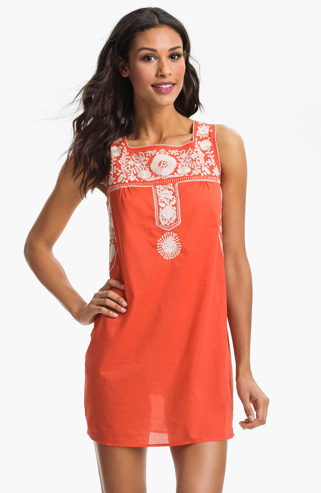 Alternate Image 1 Selected - Tory Burch 'Amira' Cover-Up