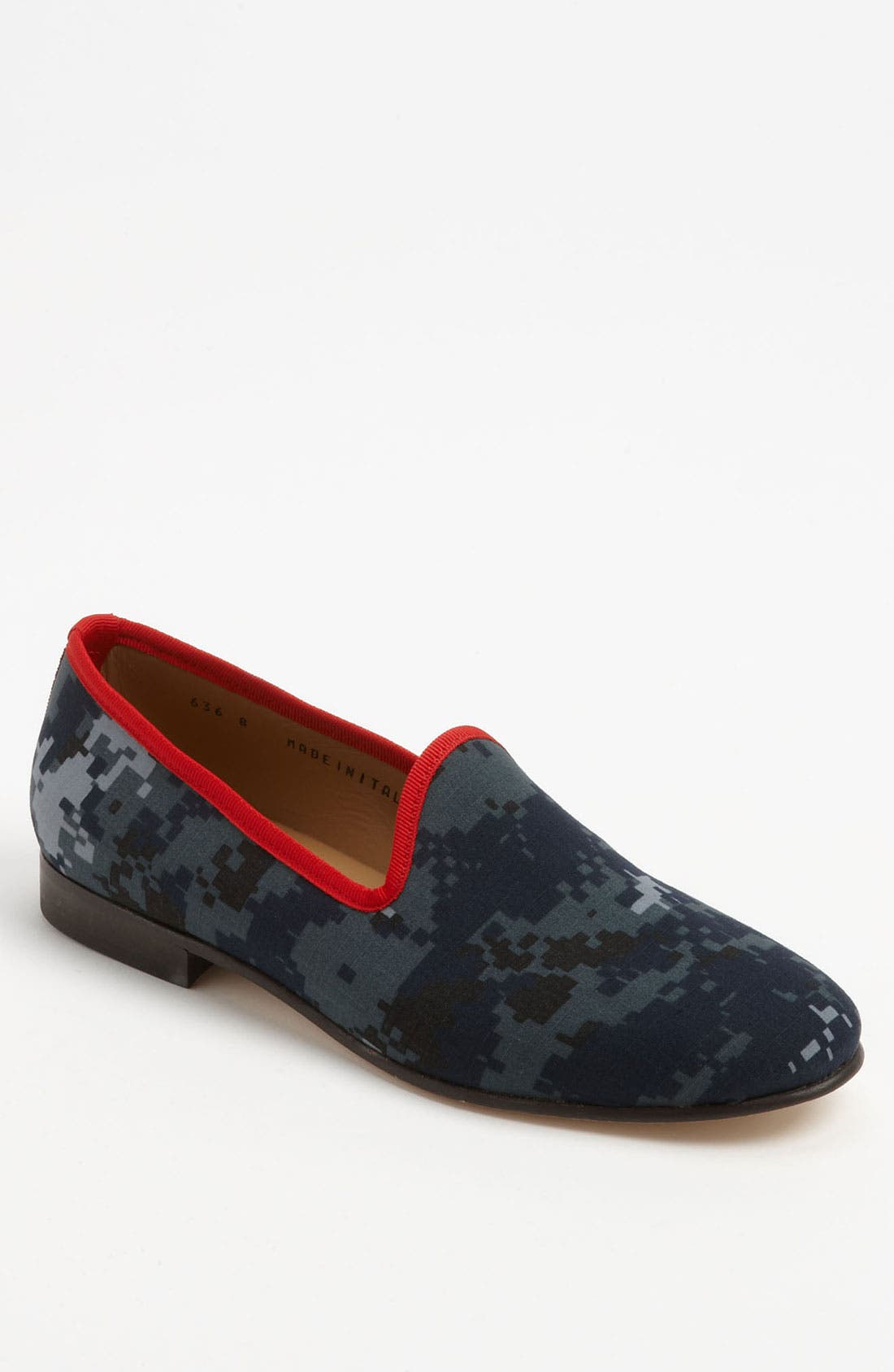 Alternate Image 1 Selected - Del Toro Digi-Camo Loafer (Online Only)
