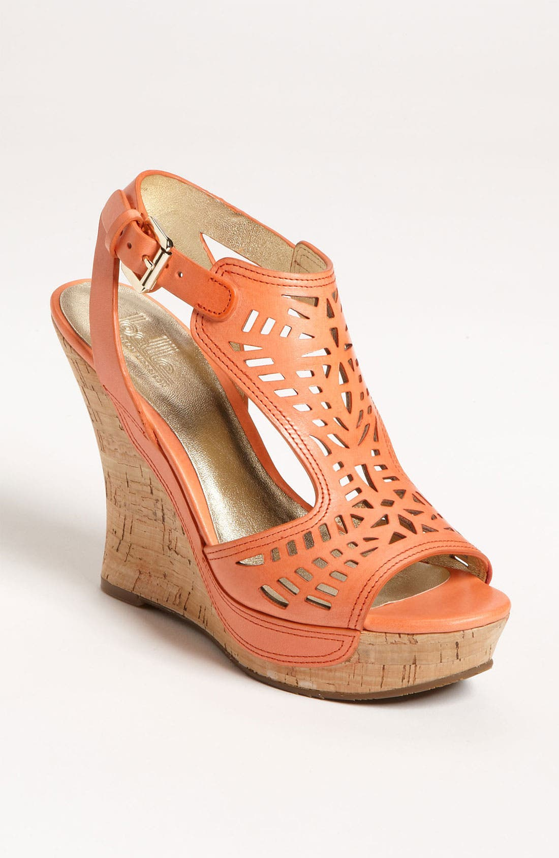 Alternate Image 1 Selected - Belle by Sigerson Morrison 'Babita' Wedge Sandal