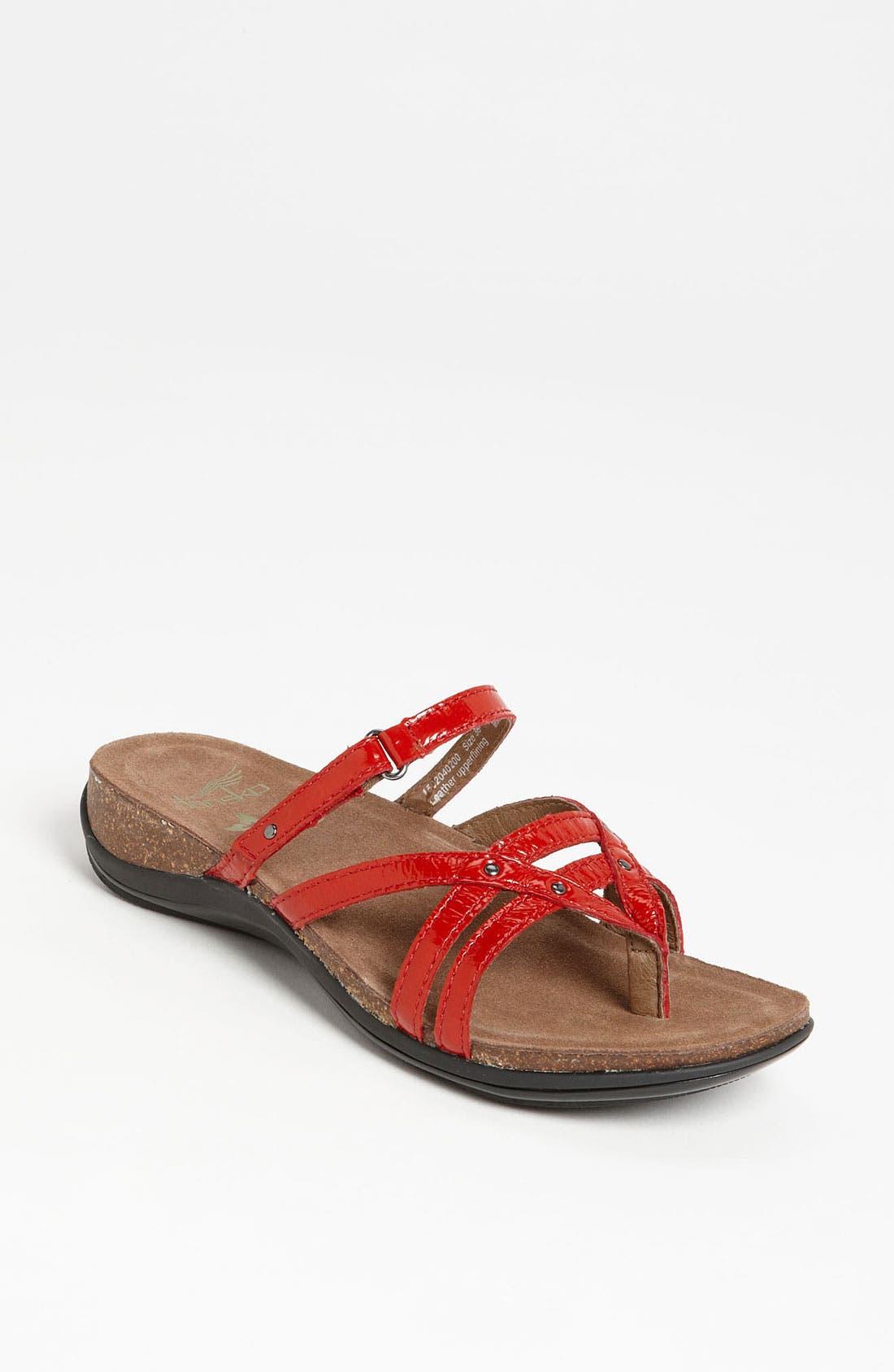 Alternate Image 1 Selected - Dansko 'Jenelle' Sandal
