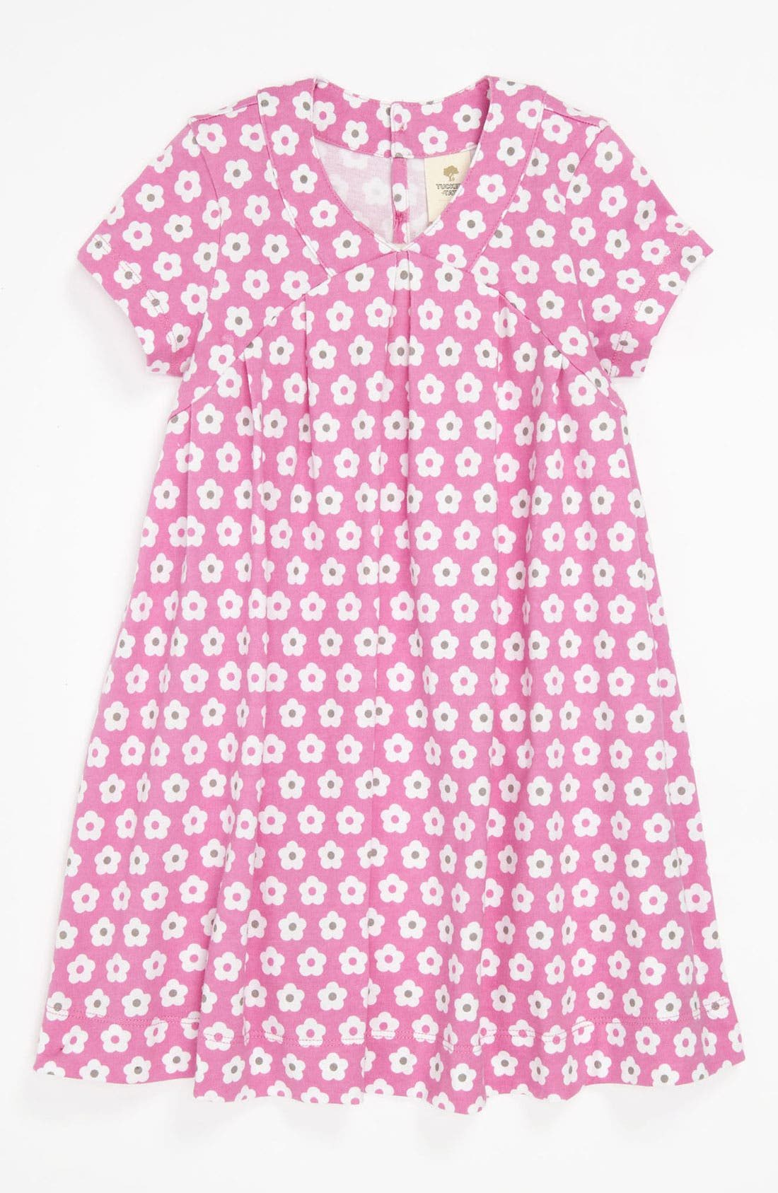 Main Image - Tucker + Tate 'Spinnaker' Knit Dress (Toddler)