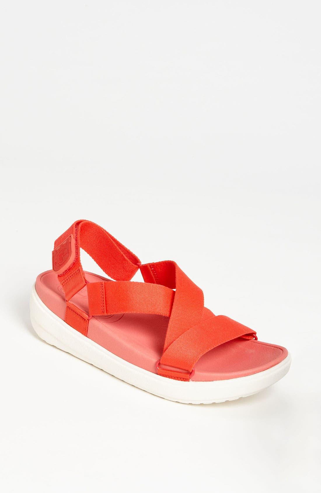 Alternate Image 1 Selected - FitFlop 'Sling' Sandal