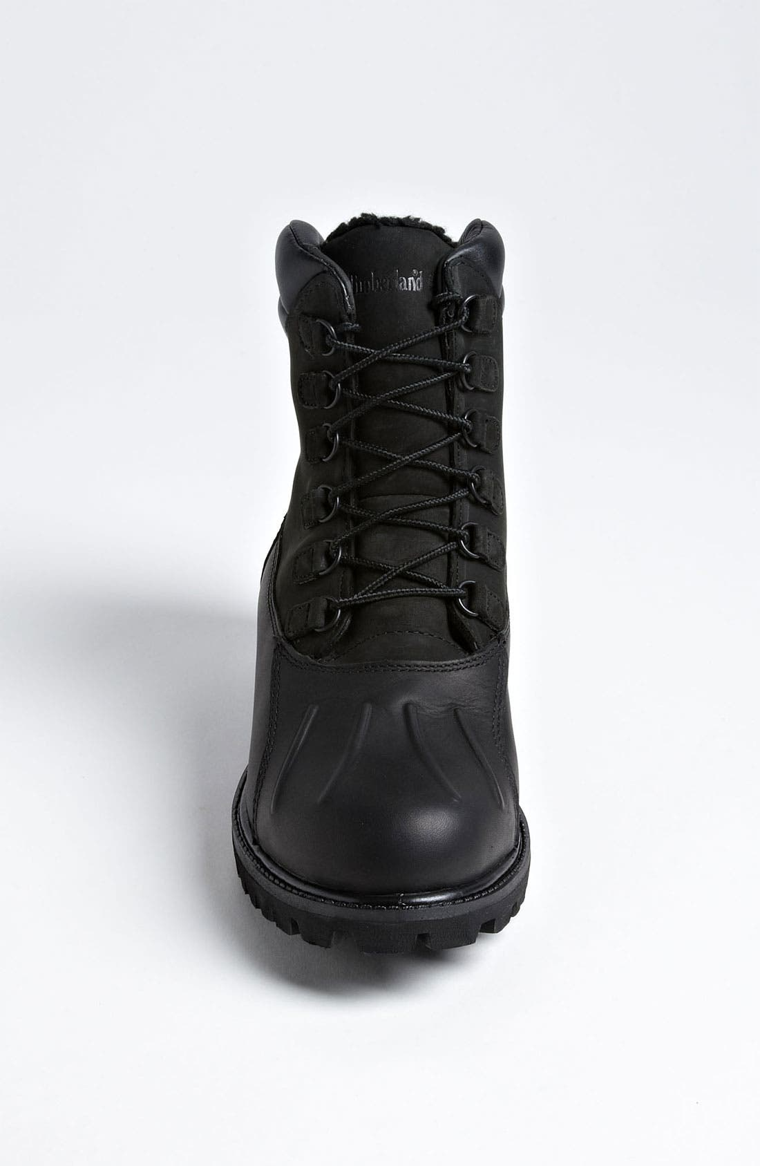 Alternate Image 3  - Timberland 'Newmarket' Snow Boot