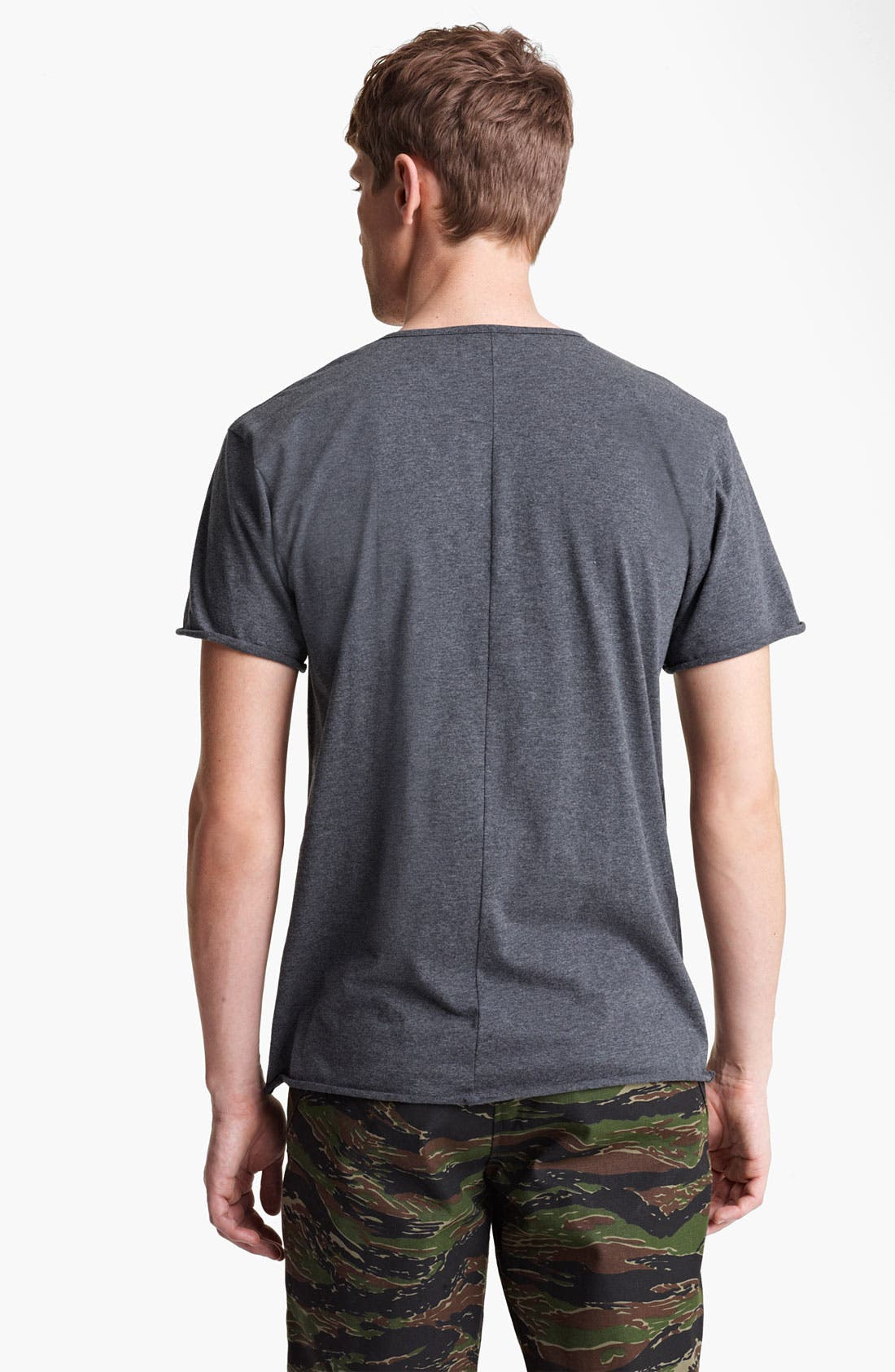 Alternate Image 2  - Field Scout Heathered T-Shirt