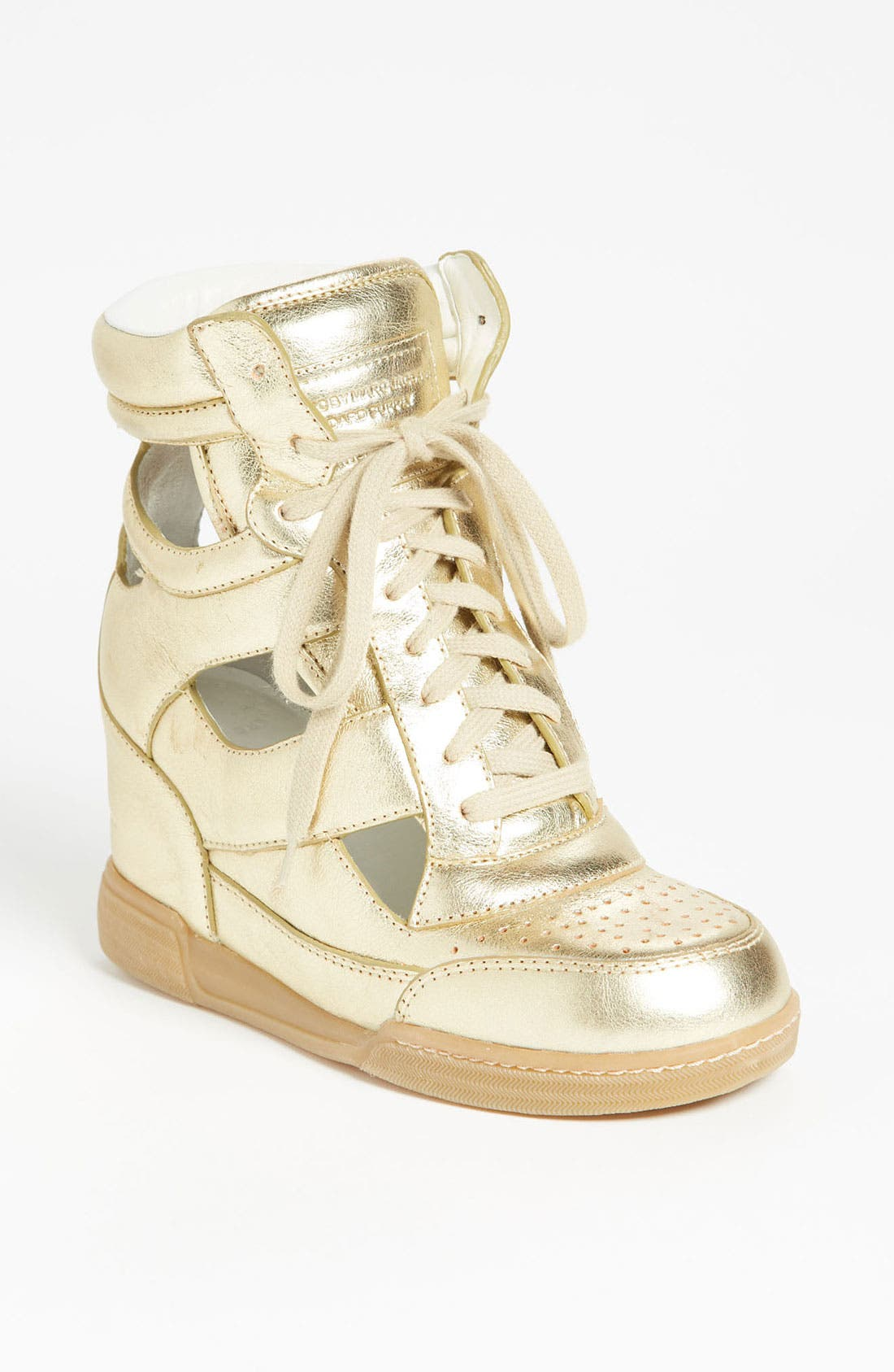Alternate Image 1 Selected - MARC BY MARC JACOBS Wedge Sneaker