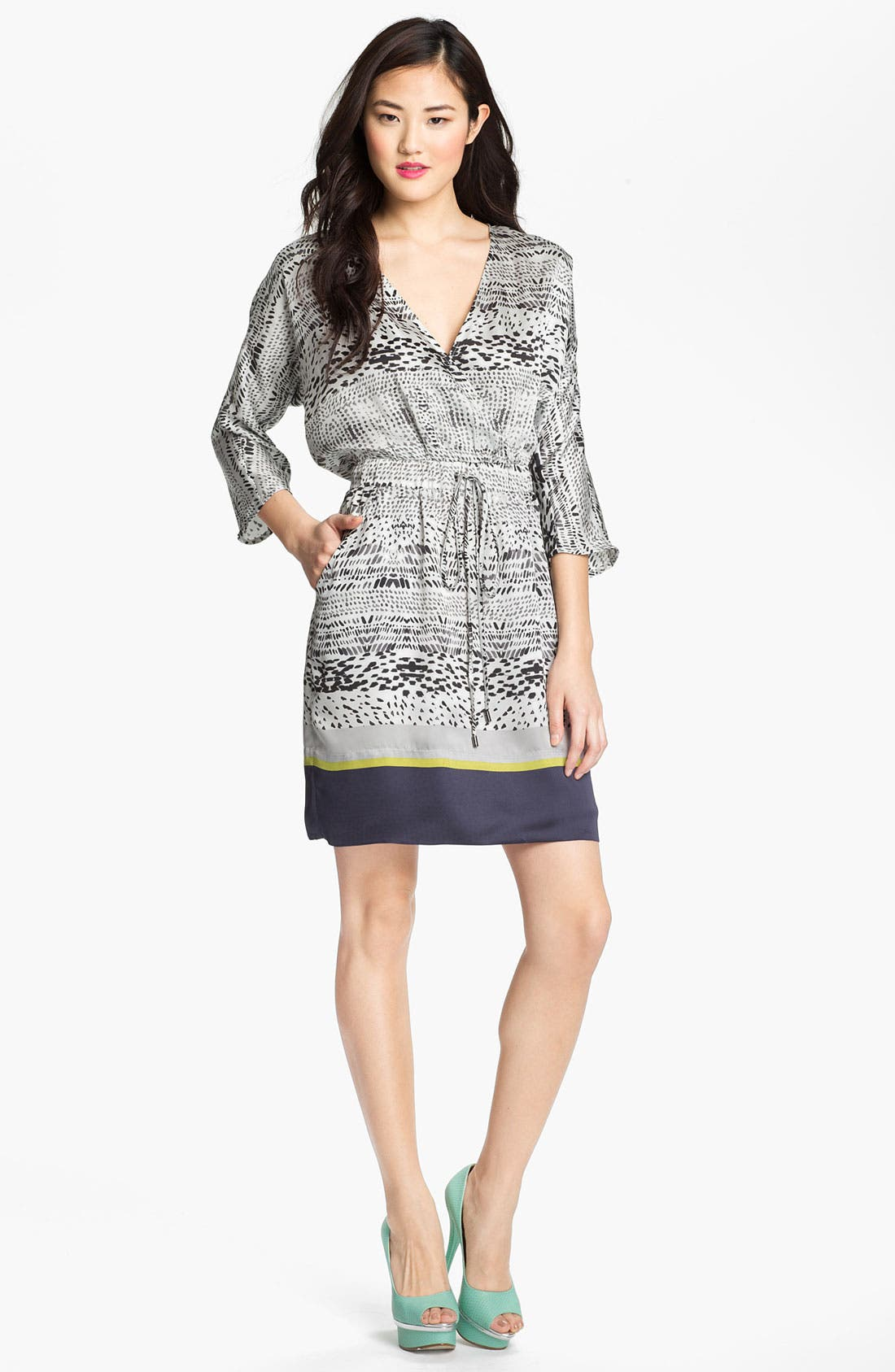 Alternate Image 1 Selected - Kenneth Cole New York 'Taryn' Dress