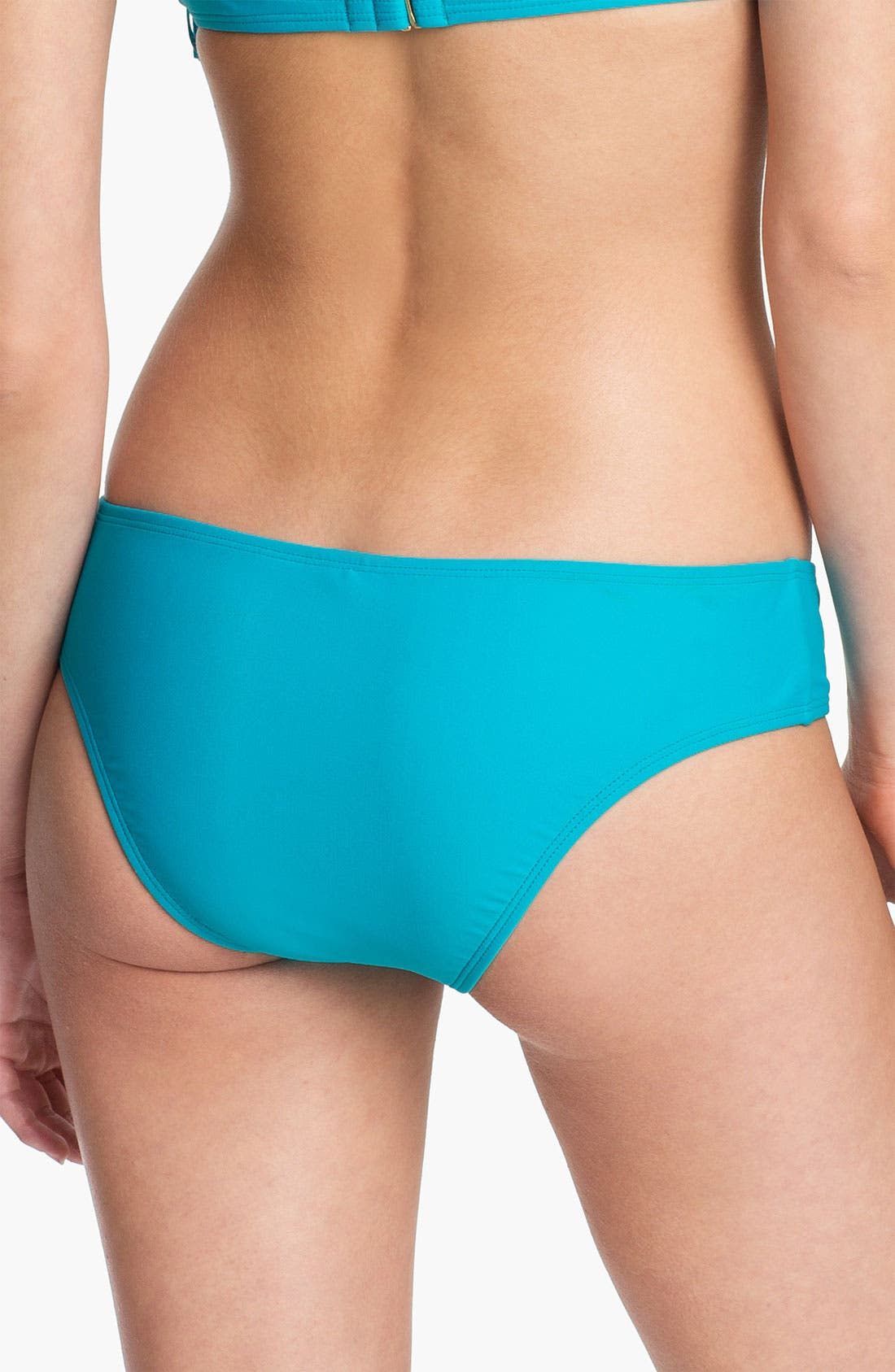 Alternate Image 2  - 'Sweetheart' Boyshort Bikini Bottoms