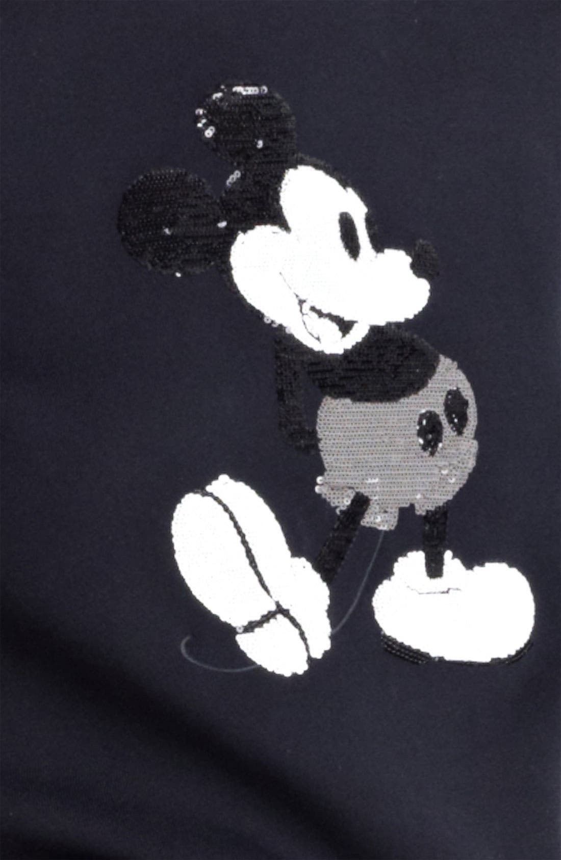 Alternate Image 5  - MARC JACOBS Mickey Mouse Sweatshirt