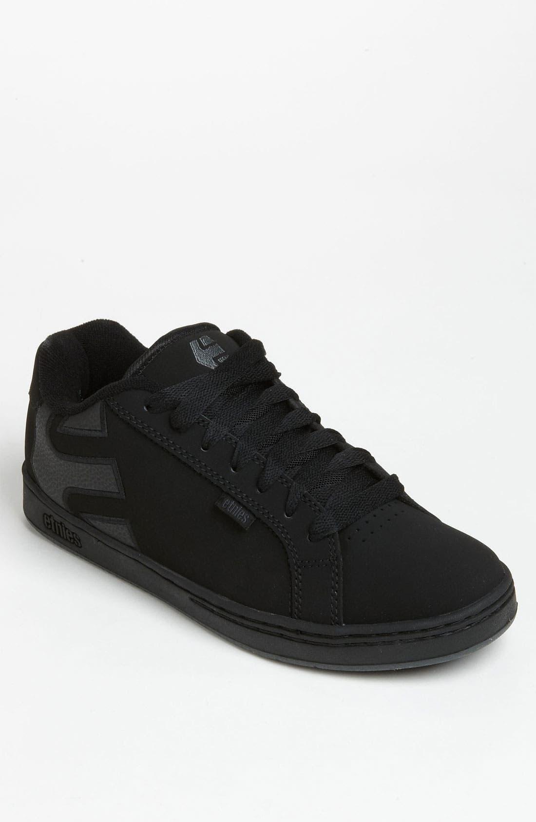 Alternate Image 1 Selected - Etnies 'Fader' Skate Shoe (Men)