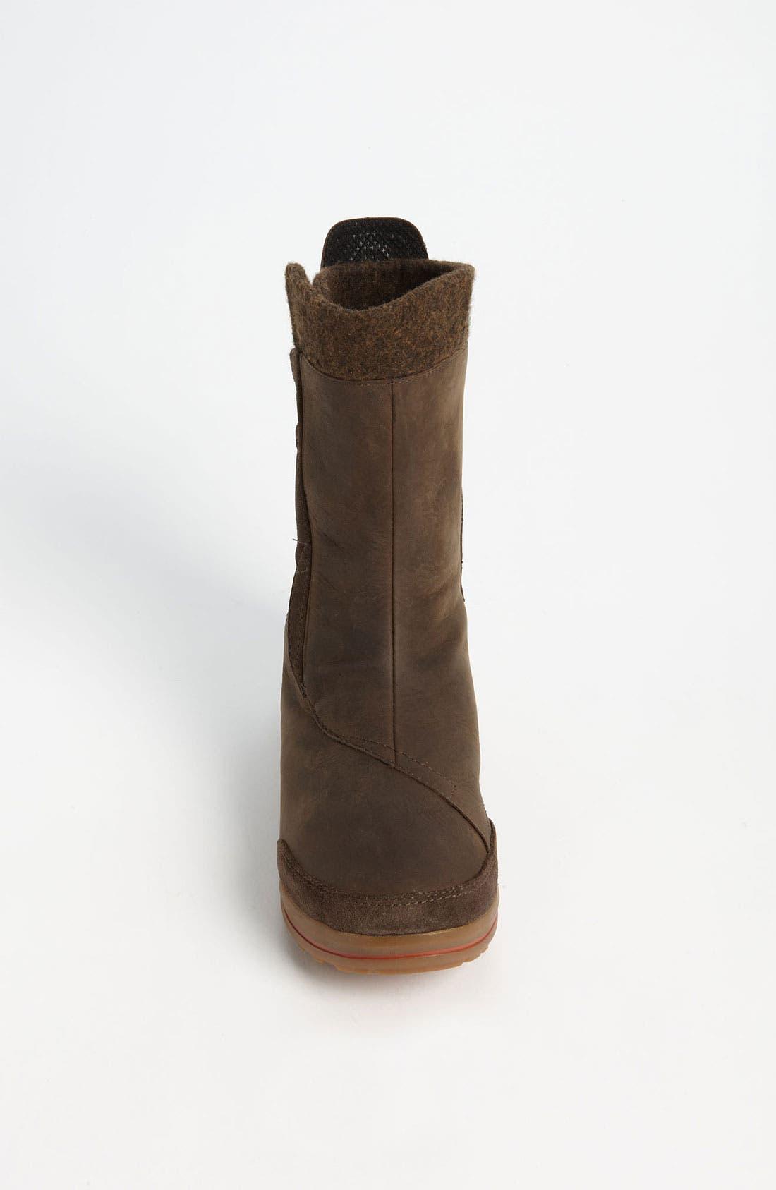 Alternate Image 3  - Teva 'Hayley' Waterproof Boot