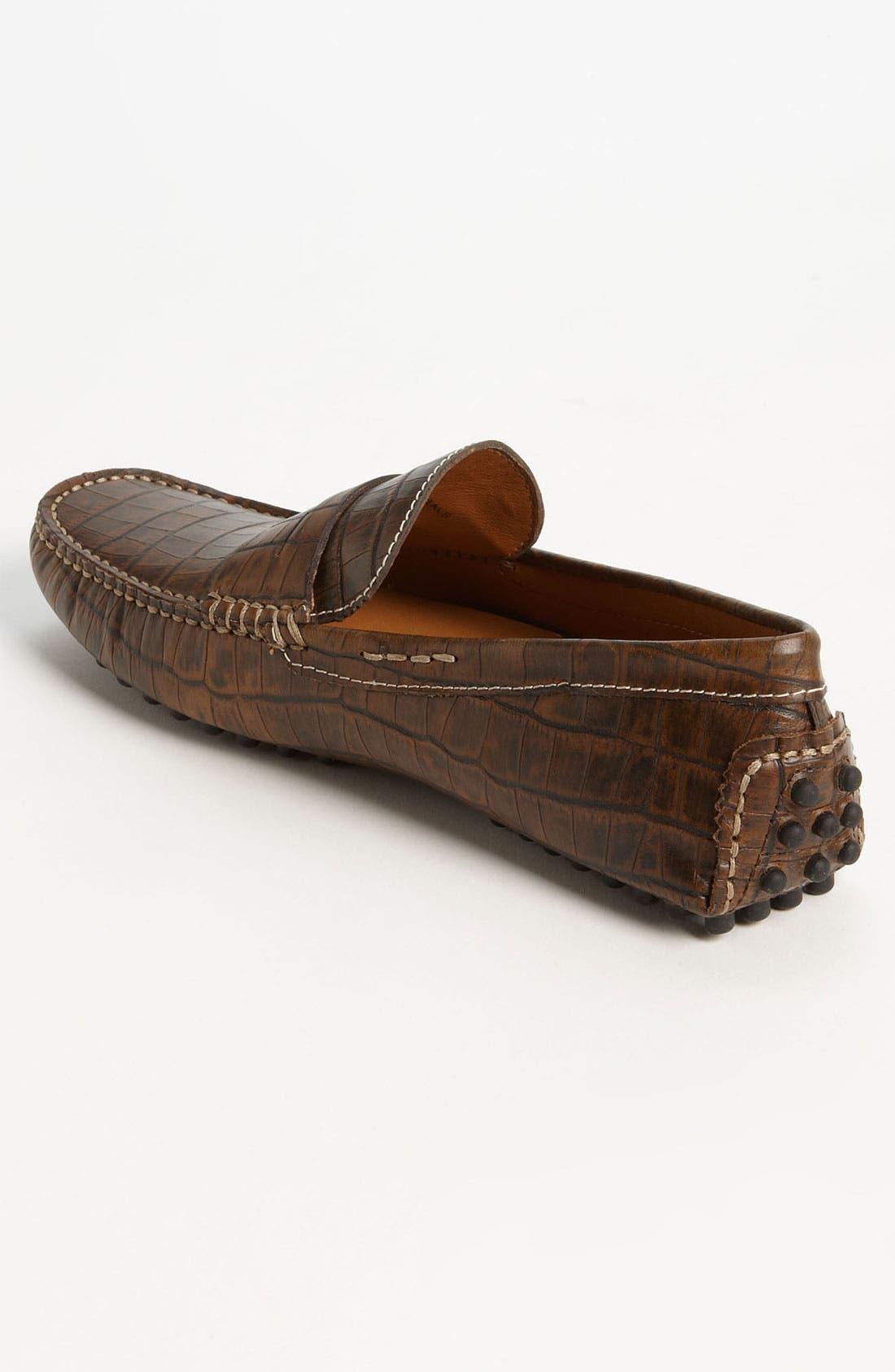 Alternate Image 2  - G Brown 'Tortola' Driving Shoe