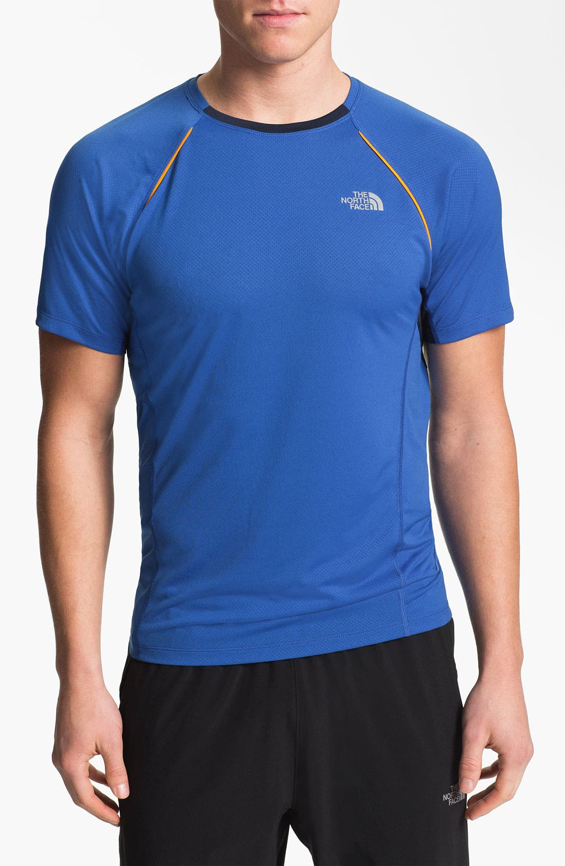 Alternate Image 1 Selected - The North Face 'Better Than Naked' Performance T-Shirt