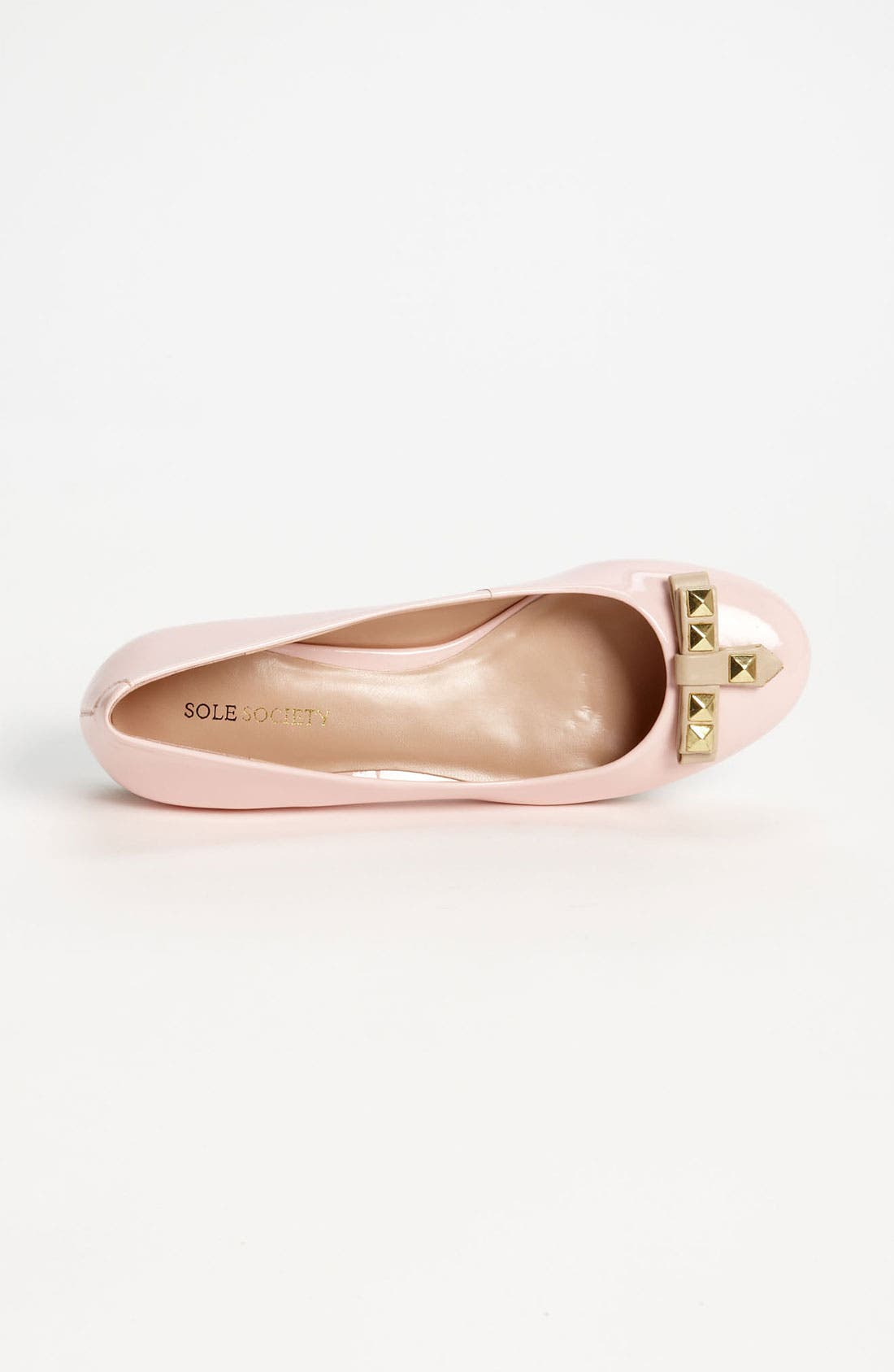 Alternate Image 3  - Sole Society 'Belle' Flat