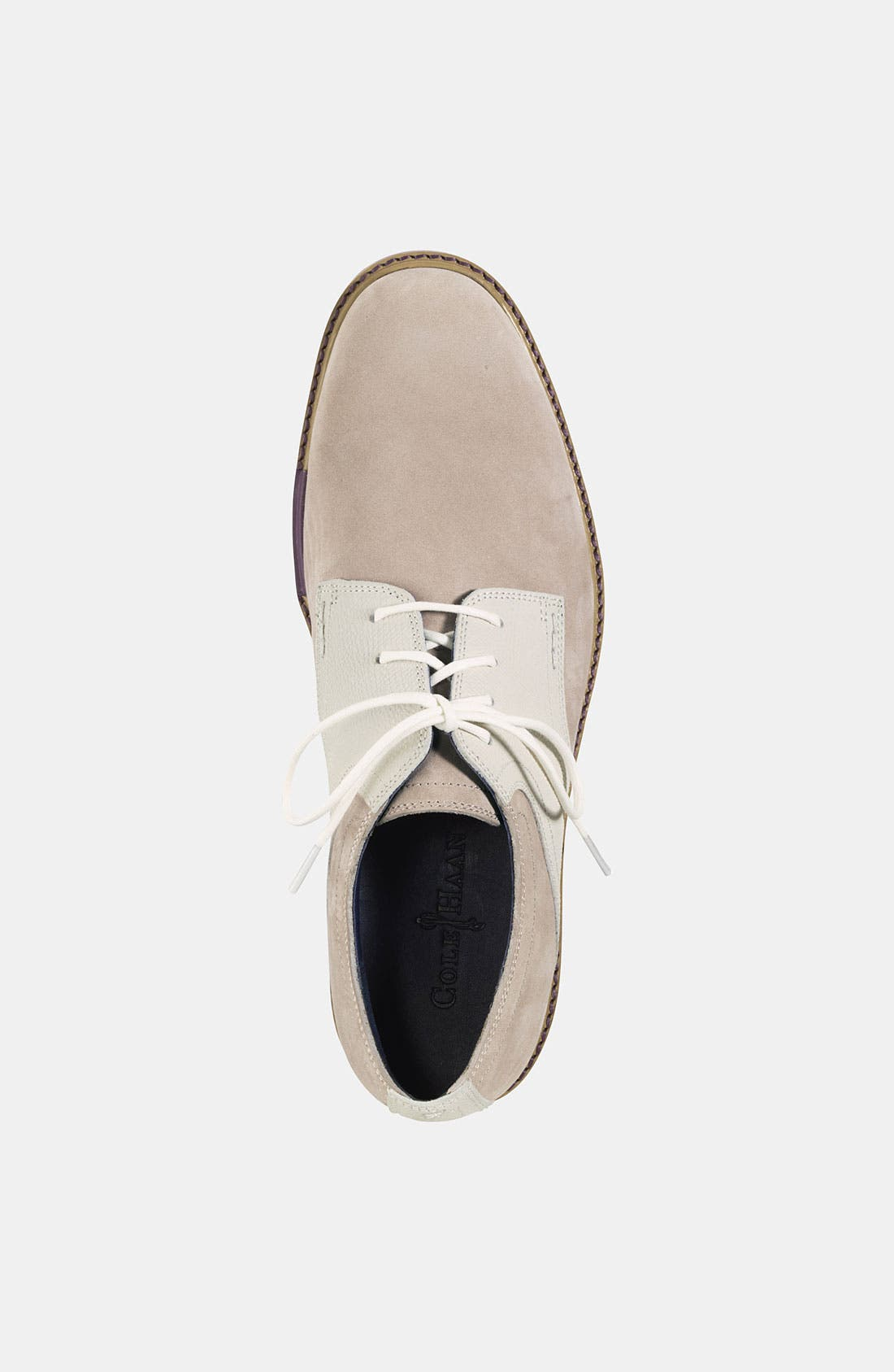 Alternate Image 3  - Cole Haan 'Great Jones' Saddle Shoe