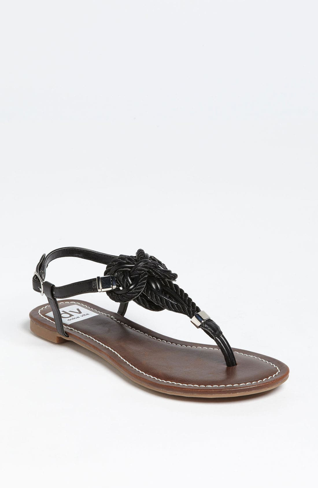 Main Image - DV by Dolce Vita 'Dizzy' Sandal (Online Only)