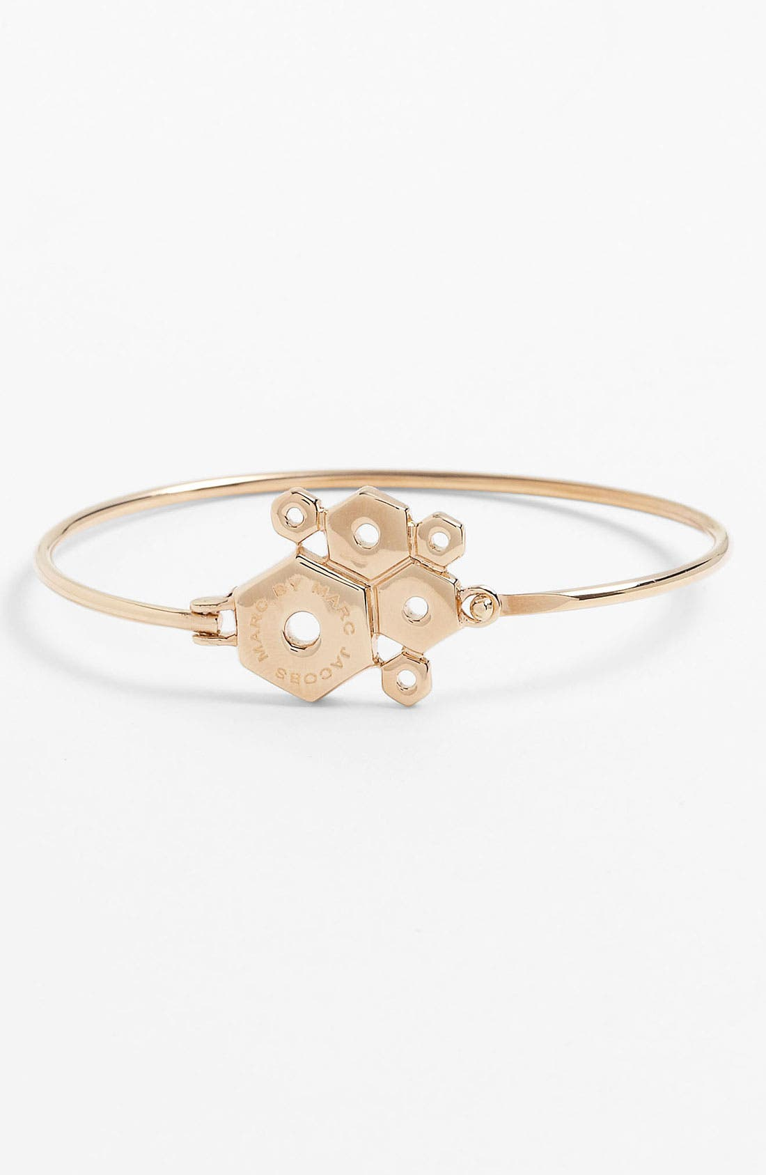 Alternate Image 1 Selected - MARC BY MARC JACOBS 'Bolts' Bangle