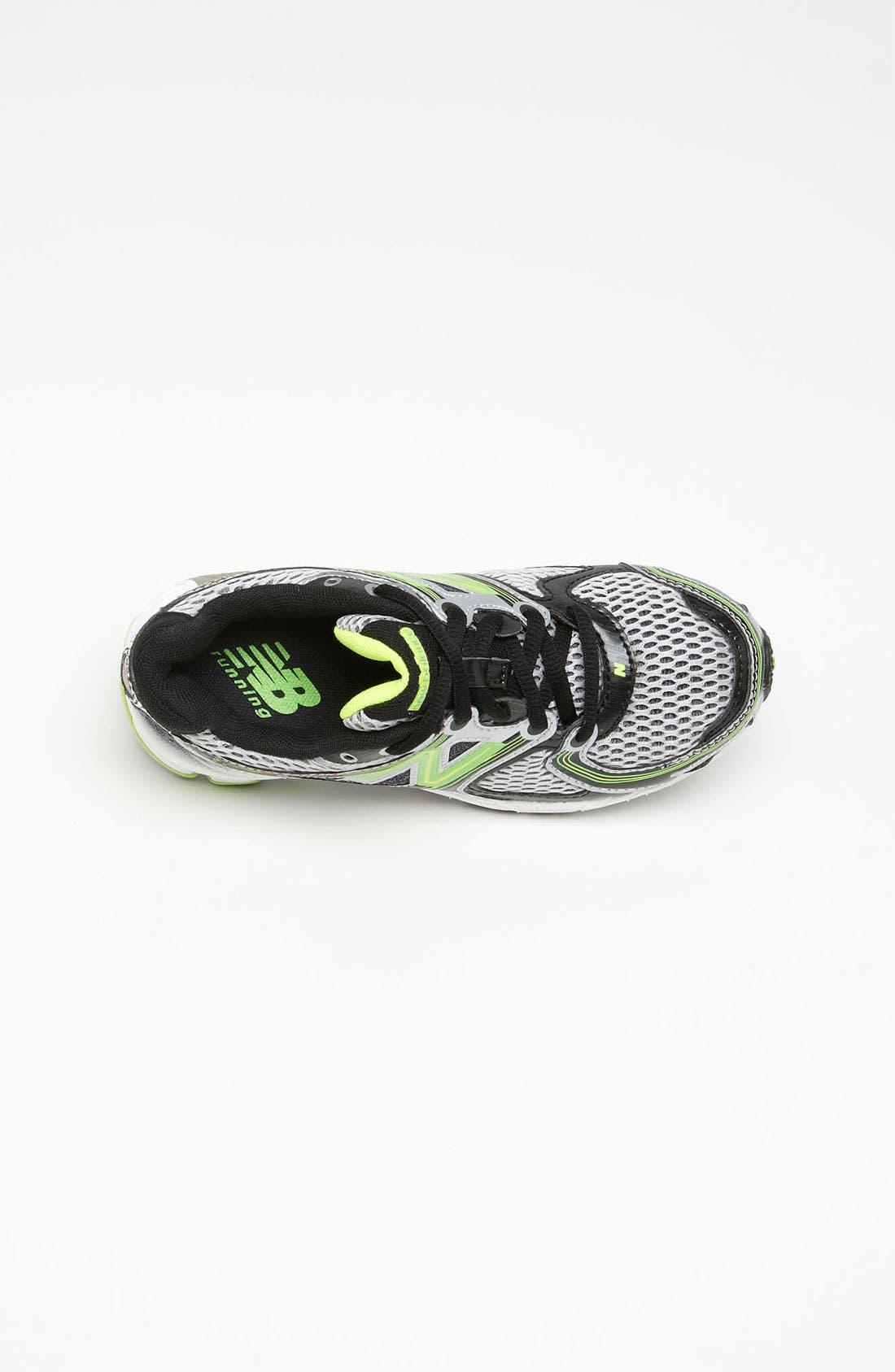 Alternate Image 3  - New Balance '860 V3' Running Shoe (Toddler, Little Kid & Big Kid)