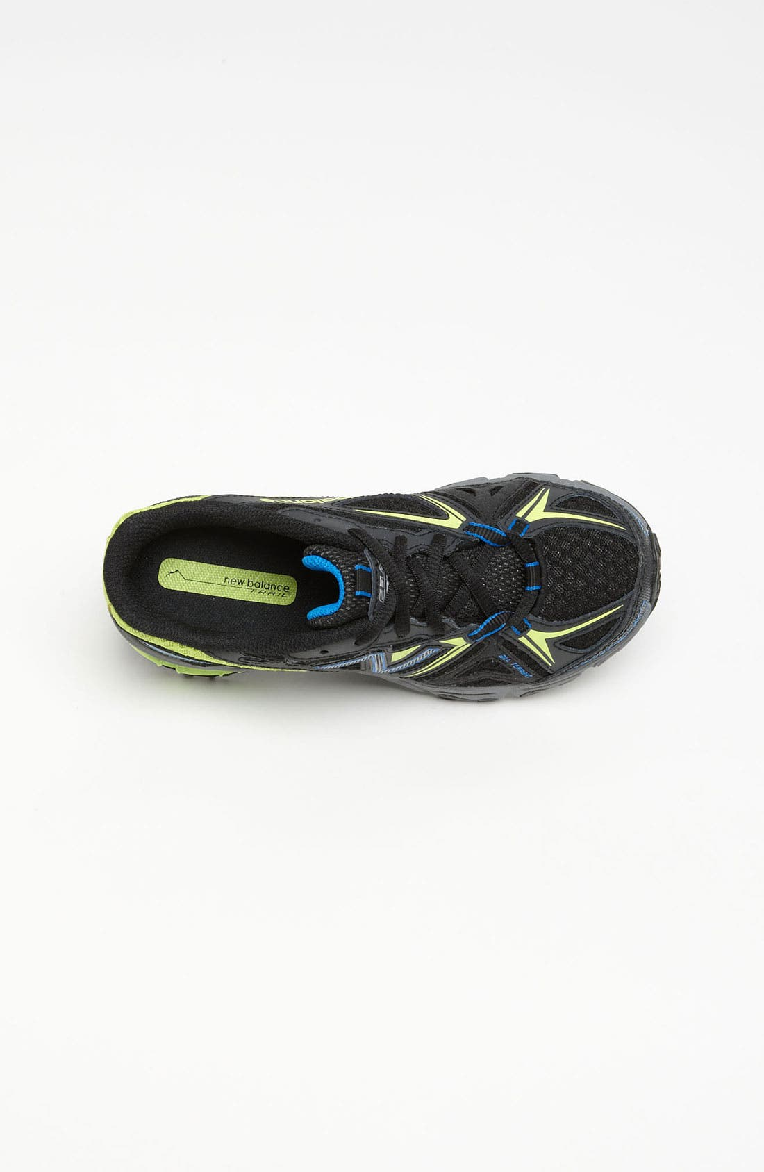 Alternate Image 3  - New Balance 'Takedown 610' Trail Running Shoe (Toddler, Little Kid & Big Kid)