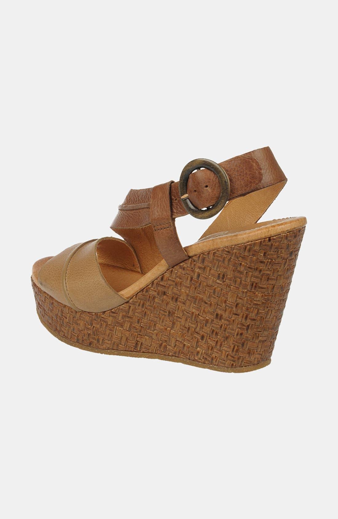 Alternate Image 2  - Naya 'Estra' Sandal