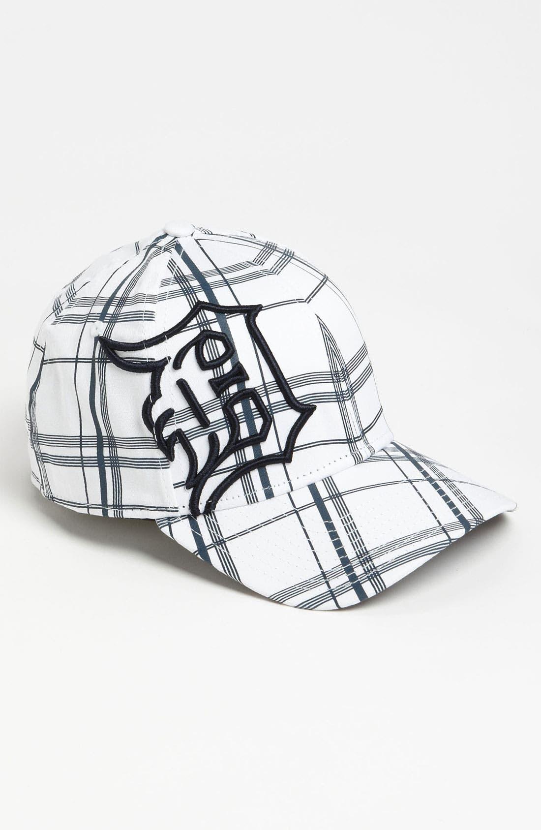Alternate Image 1 Selected - New Era Cap 'Pipeline - Detroit Tigers' Baseball Cap