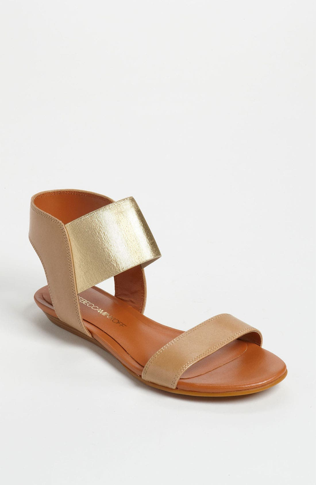 Alternate Image 1 Selected - Rebecca Minkoff 'Bazzle' Sandal (Online Only)