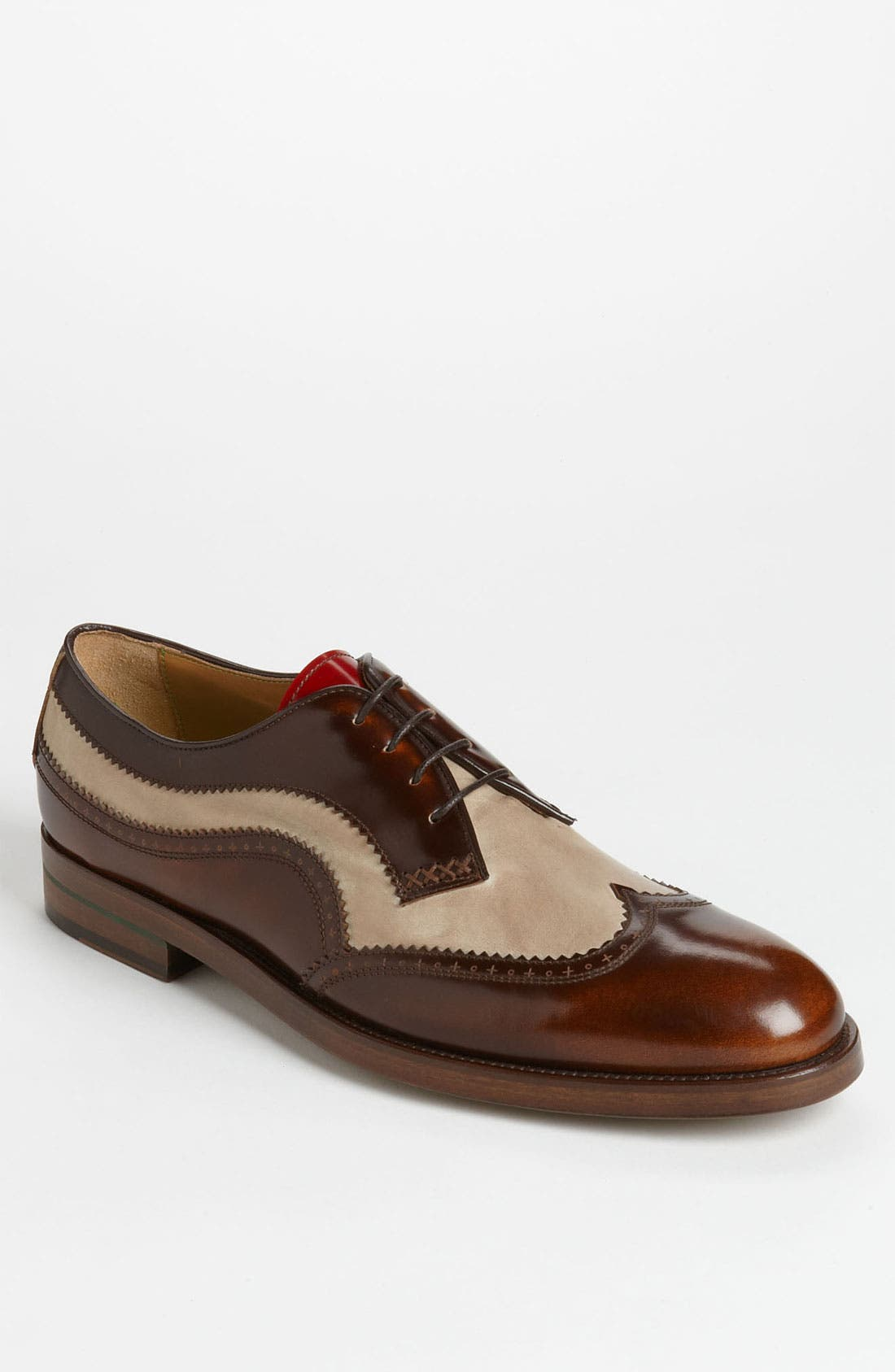 Alternate Image 1 Selected - Oliver Sweeney 'Salento' Spectator Shoe