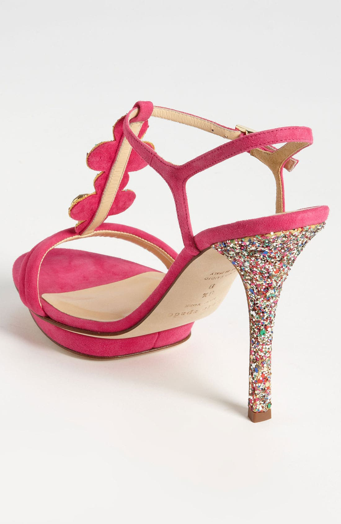 Alternate Image 2  - kate spade new york 'velvet' sandal