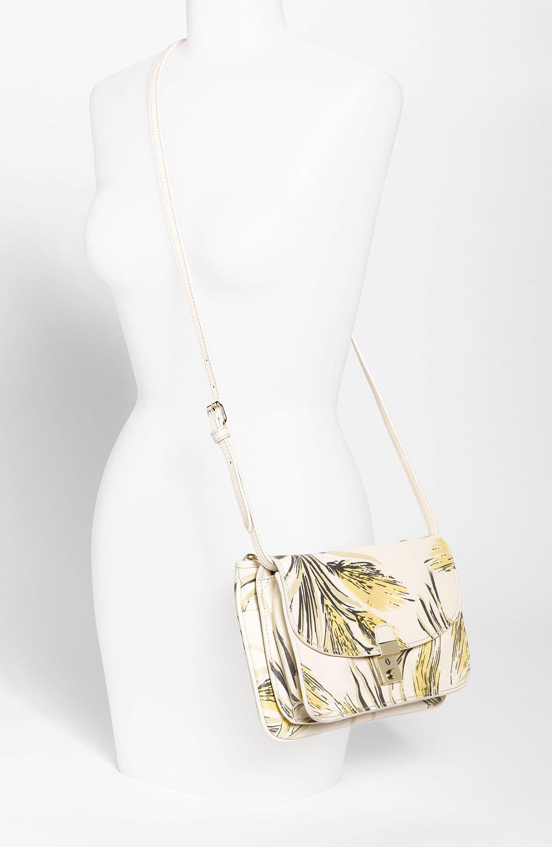 Alternate Image 2  - Tory Burch 'Priscilla' Clutch