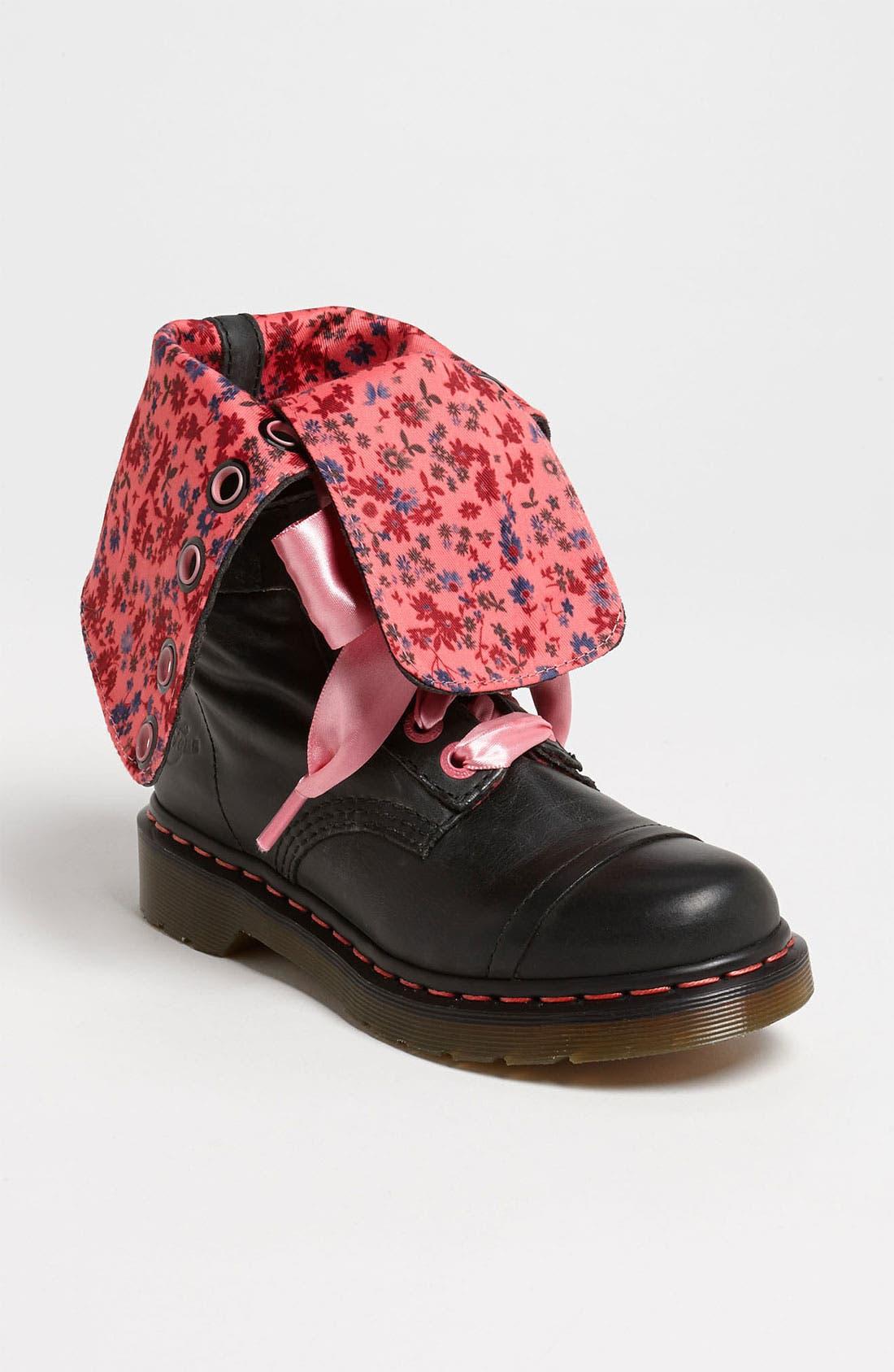 Main Image - Dr. Martens 'Triumph 1914' Lace-Up Boot