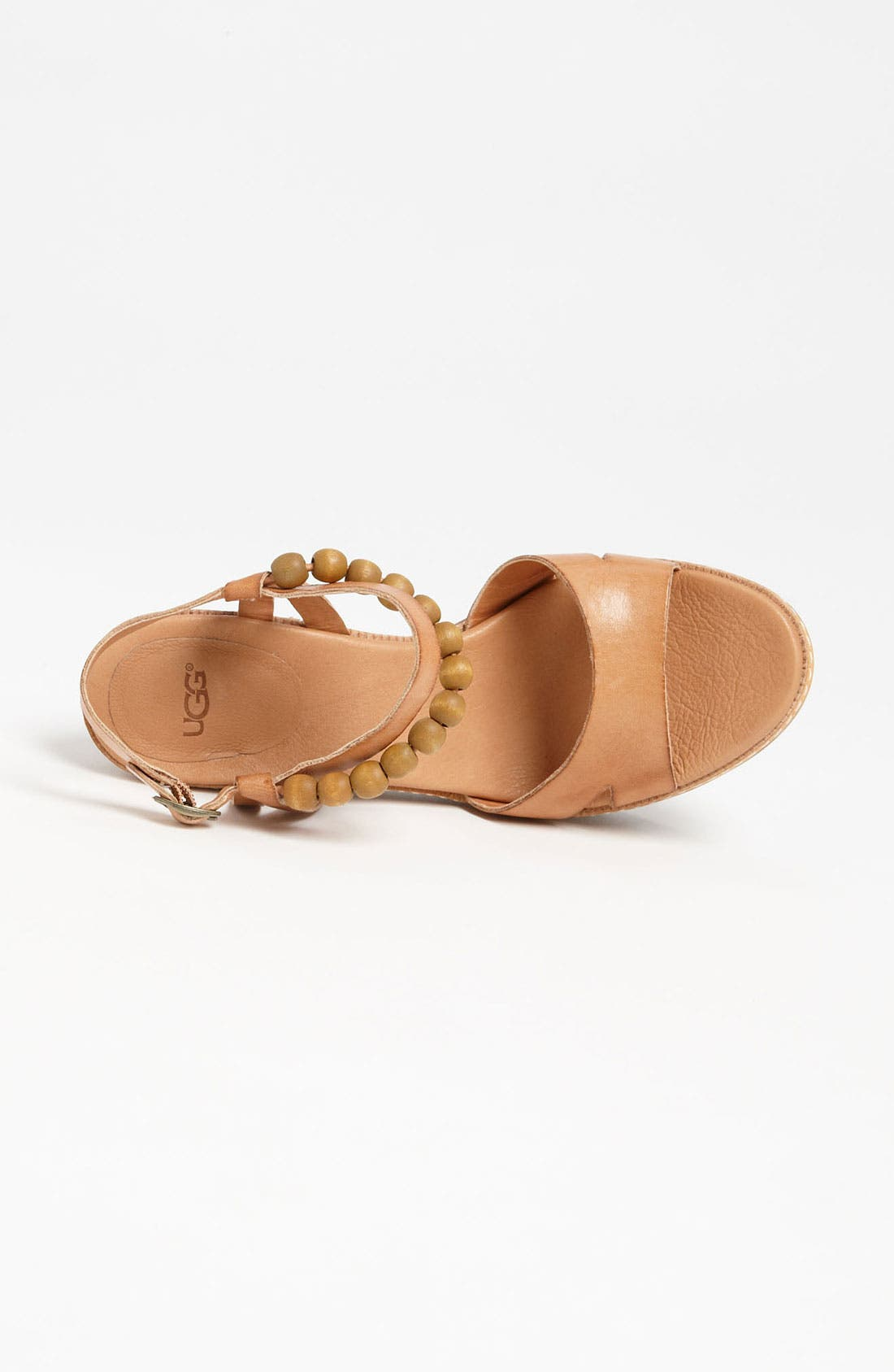 Alternate Image 3  - UGG® Australia 'Naima' Sandal