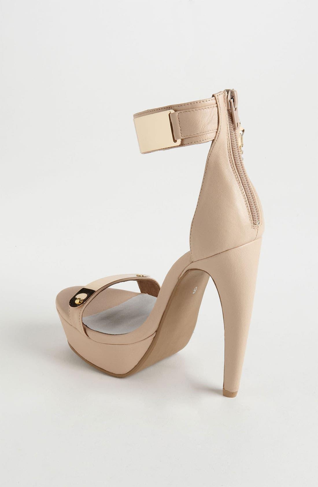 Alternate Image 2  - Jeffrey Campbell 'Tasha' Sandal